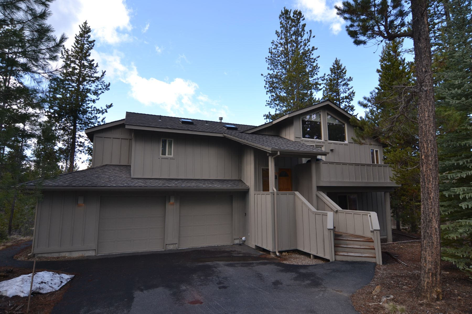 Vivienda unifamiliar por un Venta en Well Loved Sunriver Retreat! 57723 Wallowa Ln 11 Sunriver, Oregon, 97707 Estados Unidos