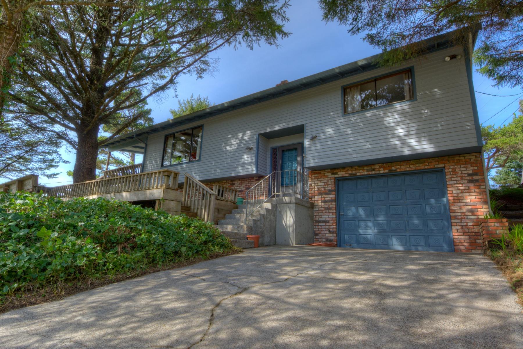 Einfamilienhaus für Verkauf beim 8090 NEHALEM RD, MANZANITA Manzanita, Oregon, 97130 Vereinigte Staaten