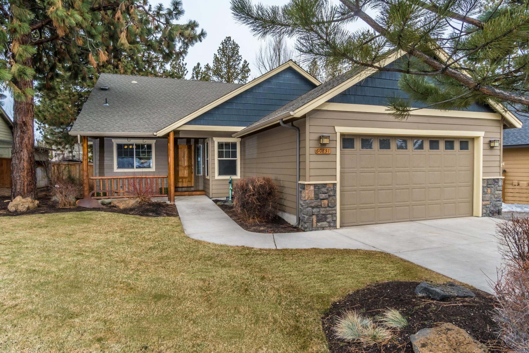 Moradia para Venda às Perfect Family Home in SE Bend 60831 Sawtooth Mountain Ln Bend, Oregon, 97702 Estados Unidos