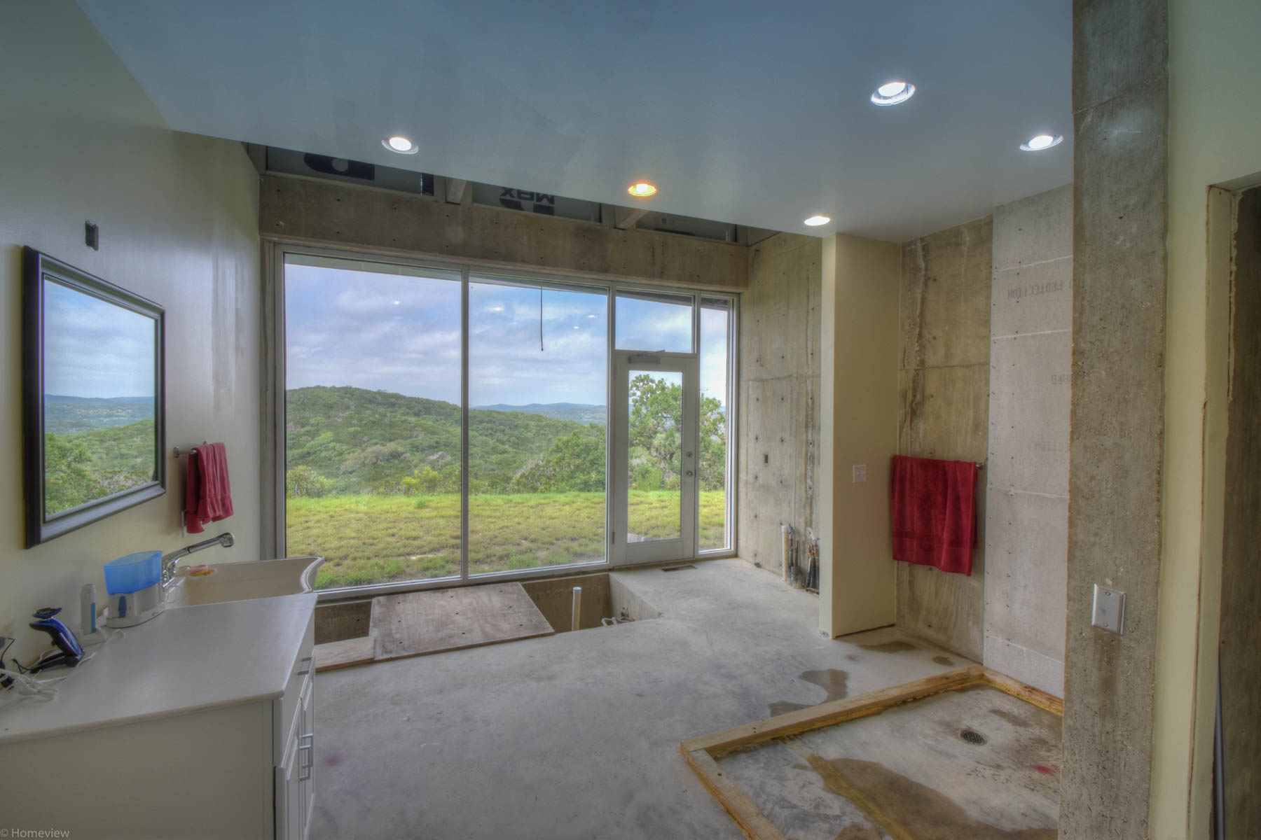 Additional photo for property listing at Contemporary Hill Country Retreat on 42 +/- Acres 7126 E Ranch Road 337 Leakey, Texas 78873 United States