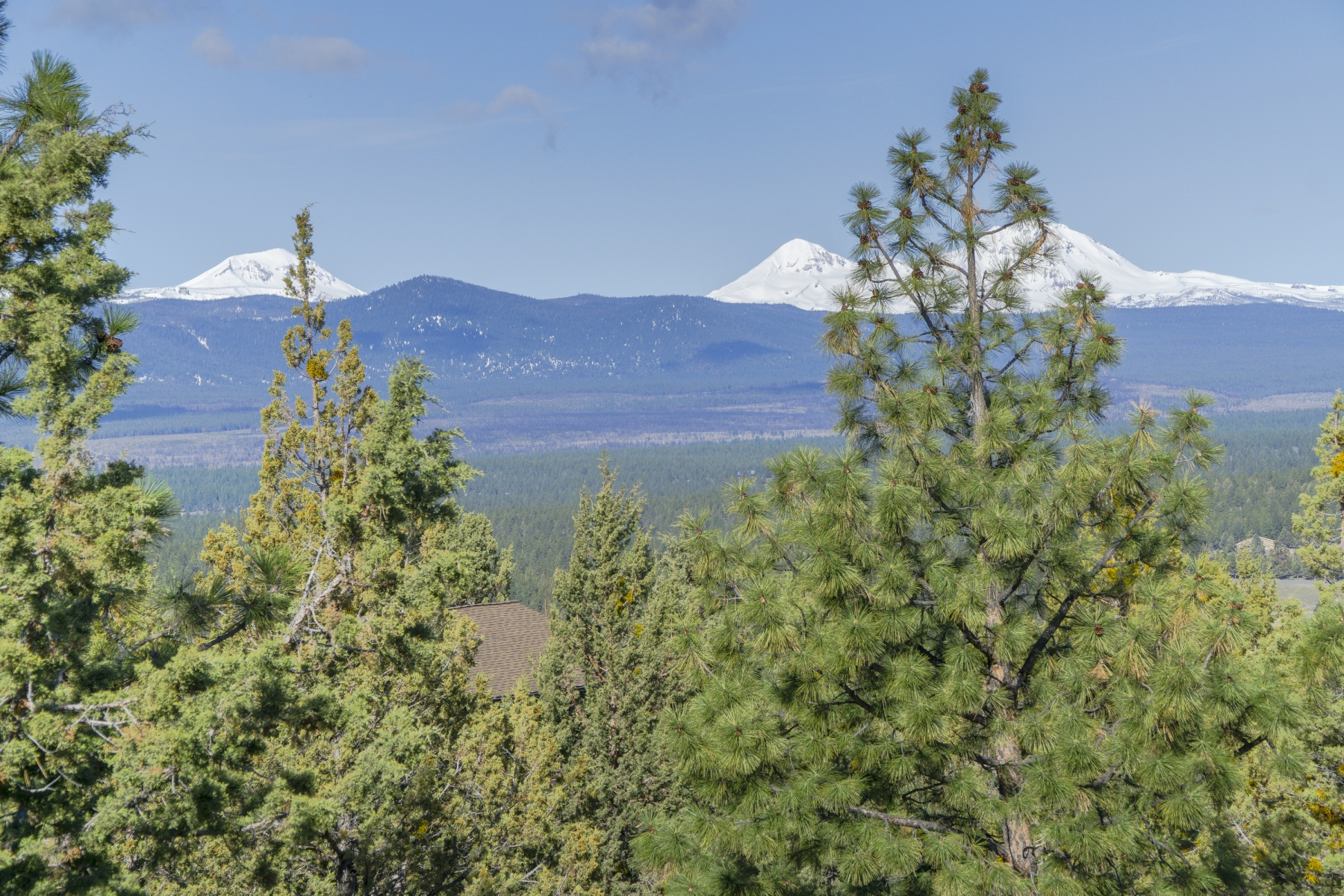 Land for Sale at Awbrey Butte Homesite 1857 NW Perspective Dr Bend, Oregon, 97703 United States