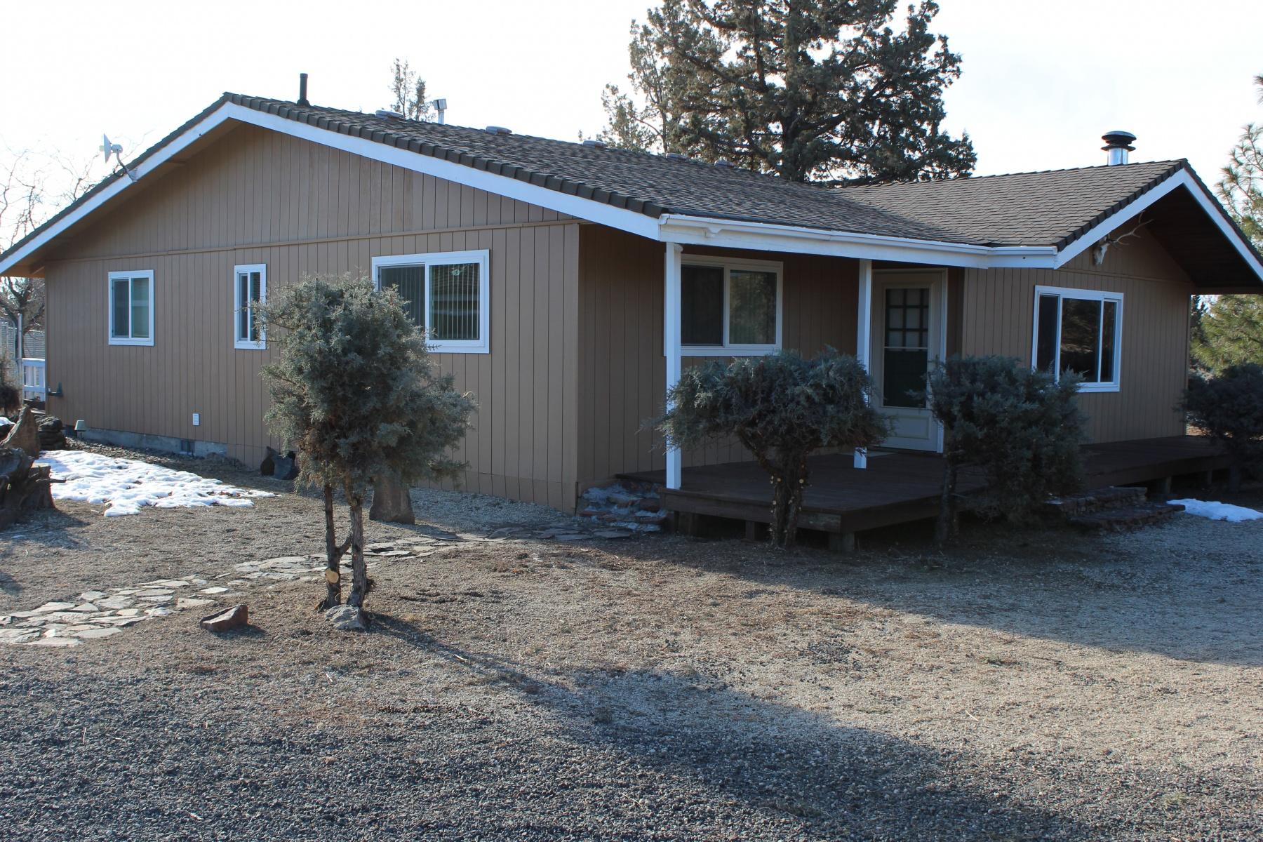 Einfamilienhaus für Verkauf beim 13021 SW Dee Lane, CULVER 13021 SW Dee Ln Culver, Oregon, 97734 Vereinigte Staaten