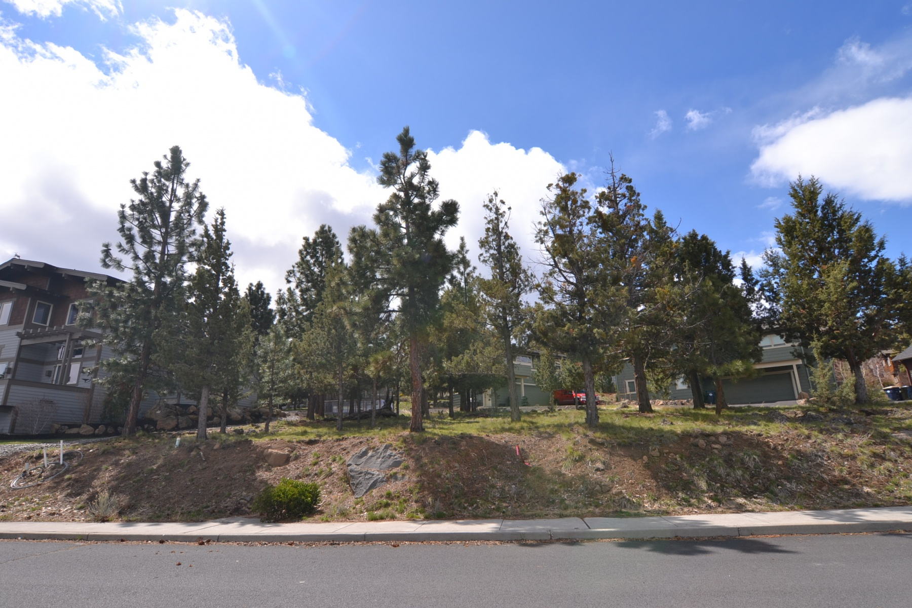 土地 のために 売買 アット 3335 NW Bungalow Drive, BEND Bend, オレゴン, 97703 アメリカ合衆国