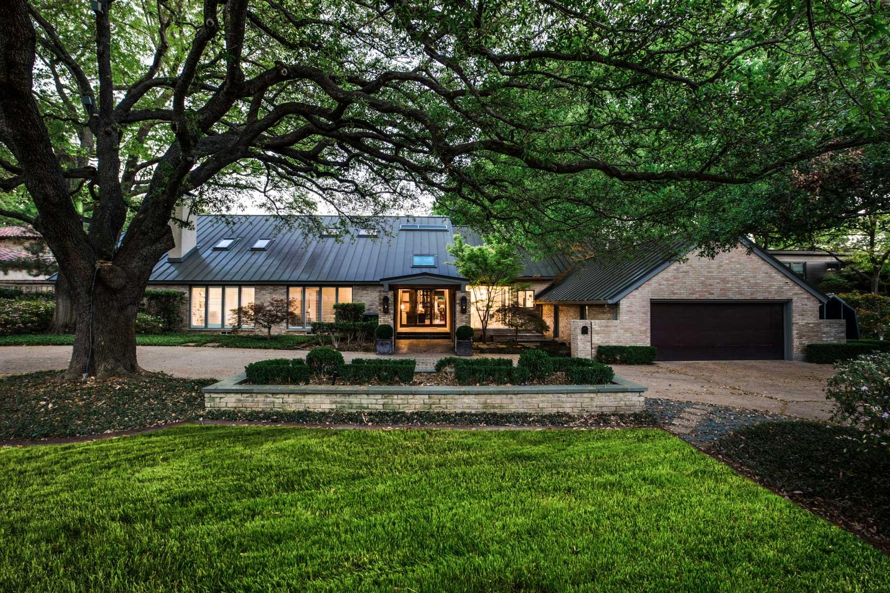 Immobilie zu verkaufen Dallas