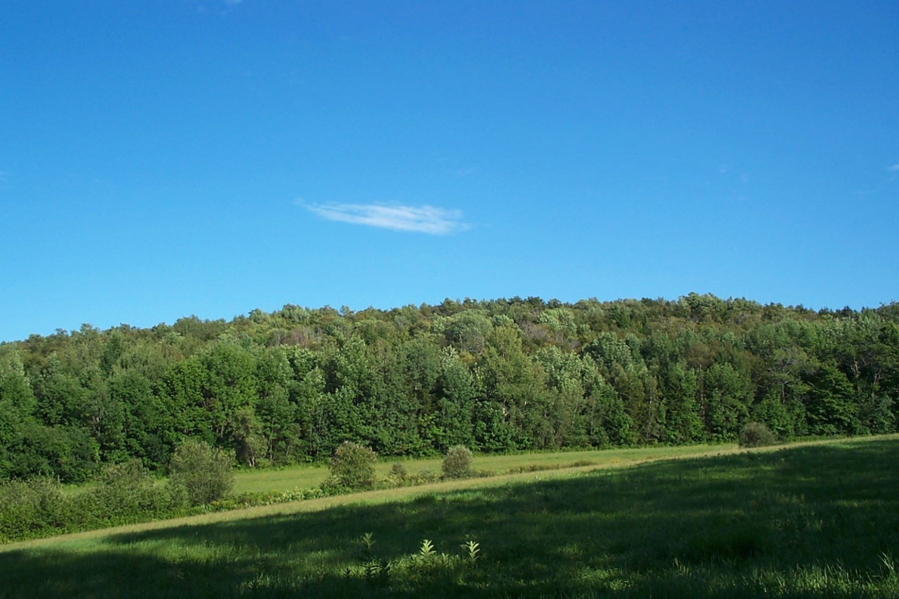 Land for Sale at Barnard, Vermont Acreage with Views 00 Sayer Rd, Barnard, Vermont, 05031 United States