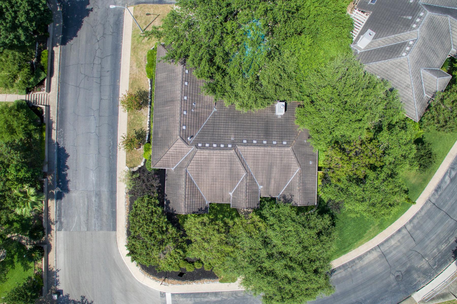 Additional photo for property listing at Pristine One-Story in Mission Ridge 539 Santa Helena San Antonio, Texas 78232 United States