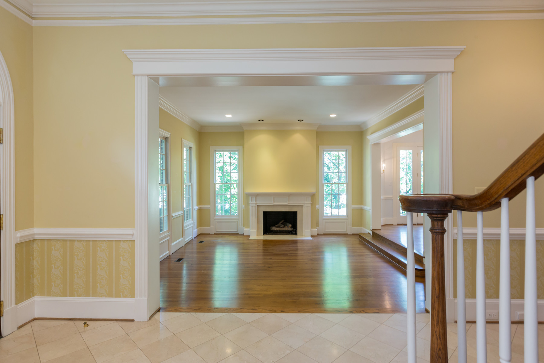 Additional photo for property listing at 1209 Stuart Robeson Drive, Mclean  McLean, Virginia 22101 Stati Uniti
