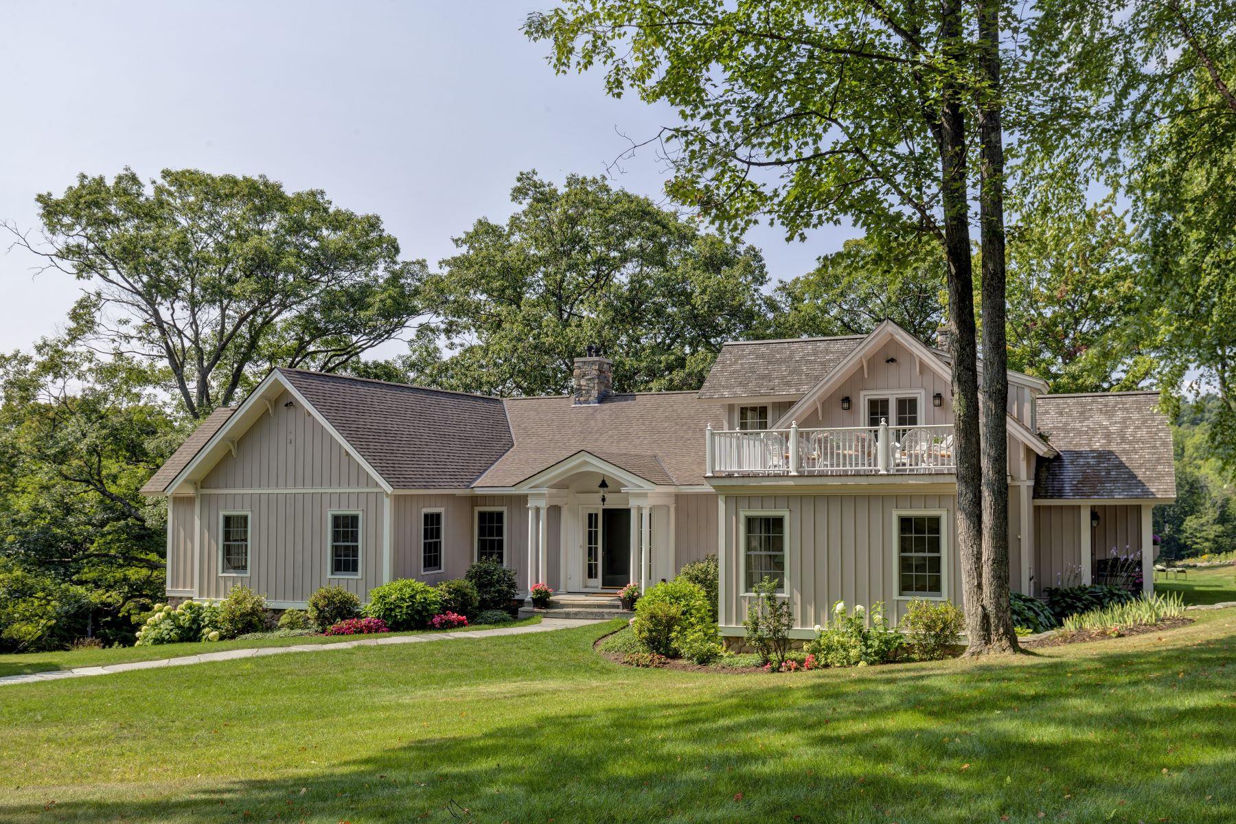 Einfamilienhaus für Verkauf beim South Meadow Farm 398 Bradley Hill Rd Norwich, Vermont, 05055 Vereinigte Staaten