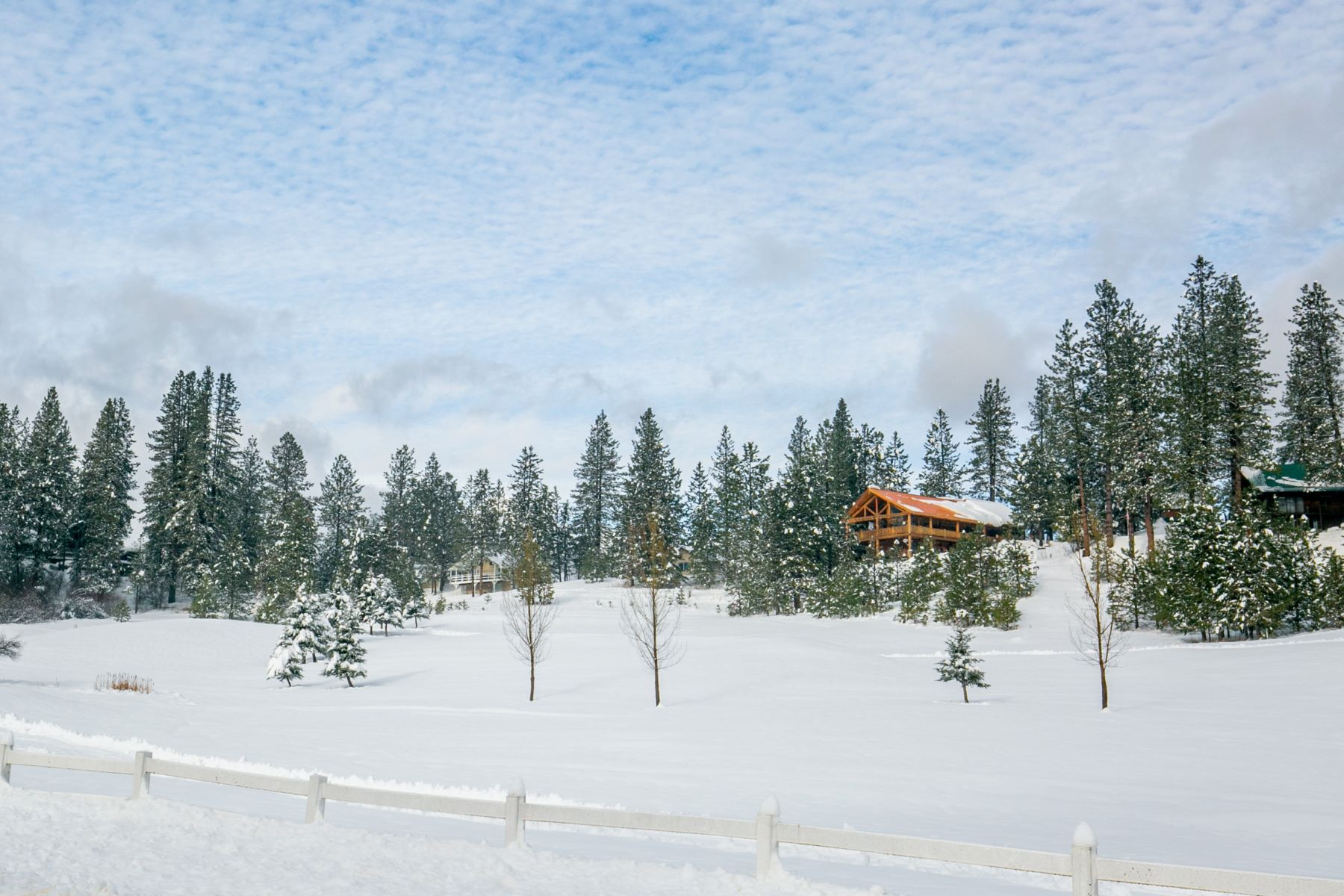 Maison unifamiliale pour l Vente à 43 Rainbow Ridge, Garden Valley Garden Valley, Idaho, 83622 États-Unis