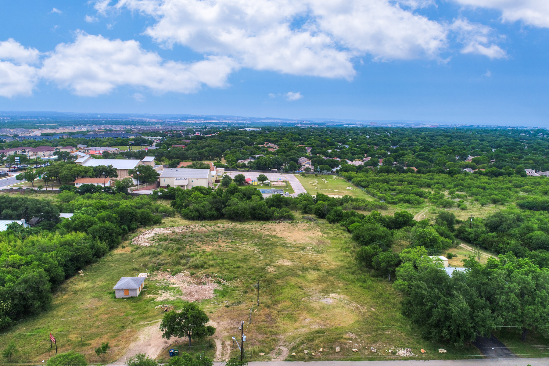 Land for Sale at Amazing Opportunity 6423 Melissa Ann St San Antonio, Texas 78249 United States