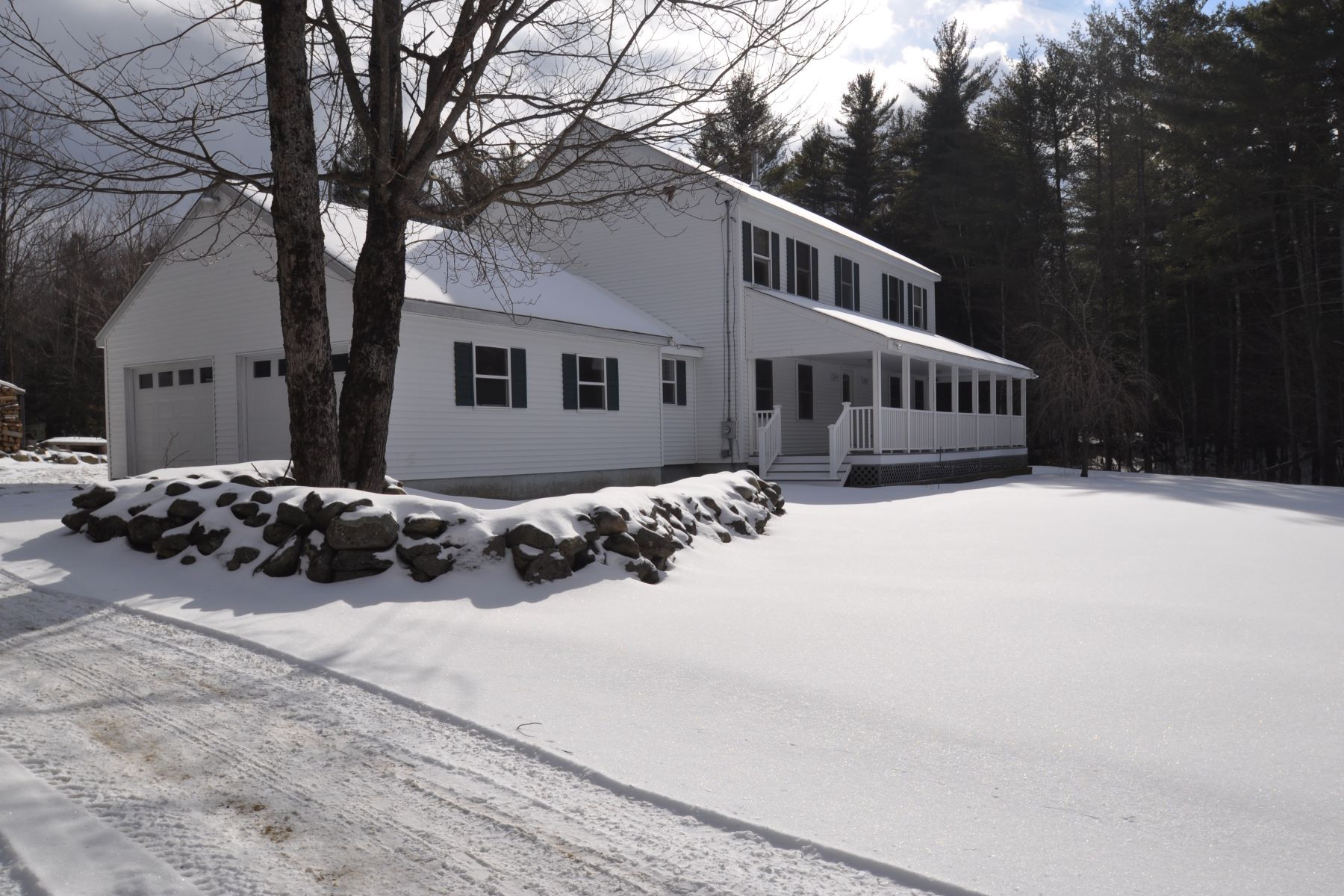 Single Family Home for Sale at 20 Coventry, Sunapee Sunapee, New Hampshire, 03782 United States
