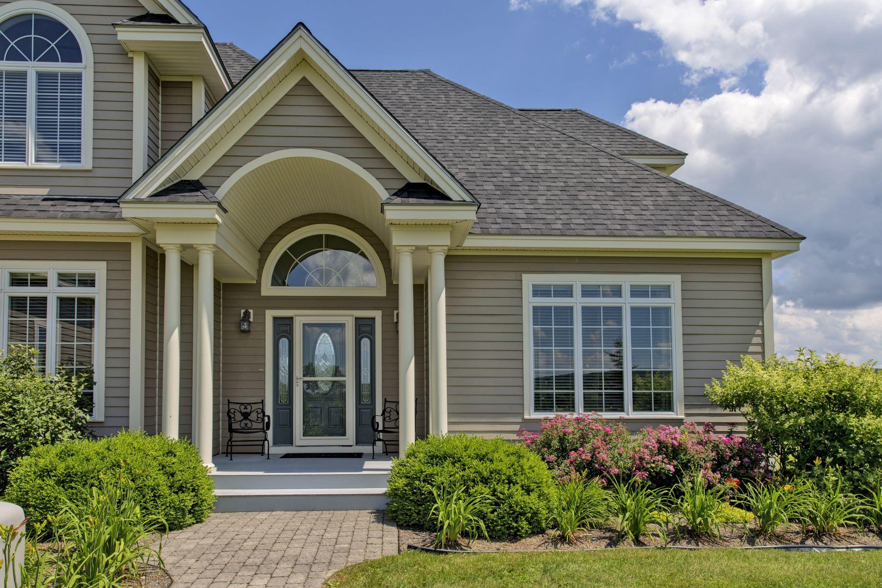 Частный односемейный дом для того Продажа на 97 Daisy Hill, Lebanon Lebanon, Нью-Гэмпшир, 03766 Соединенные Штаты