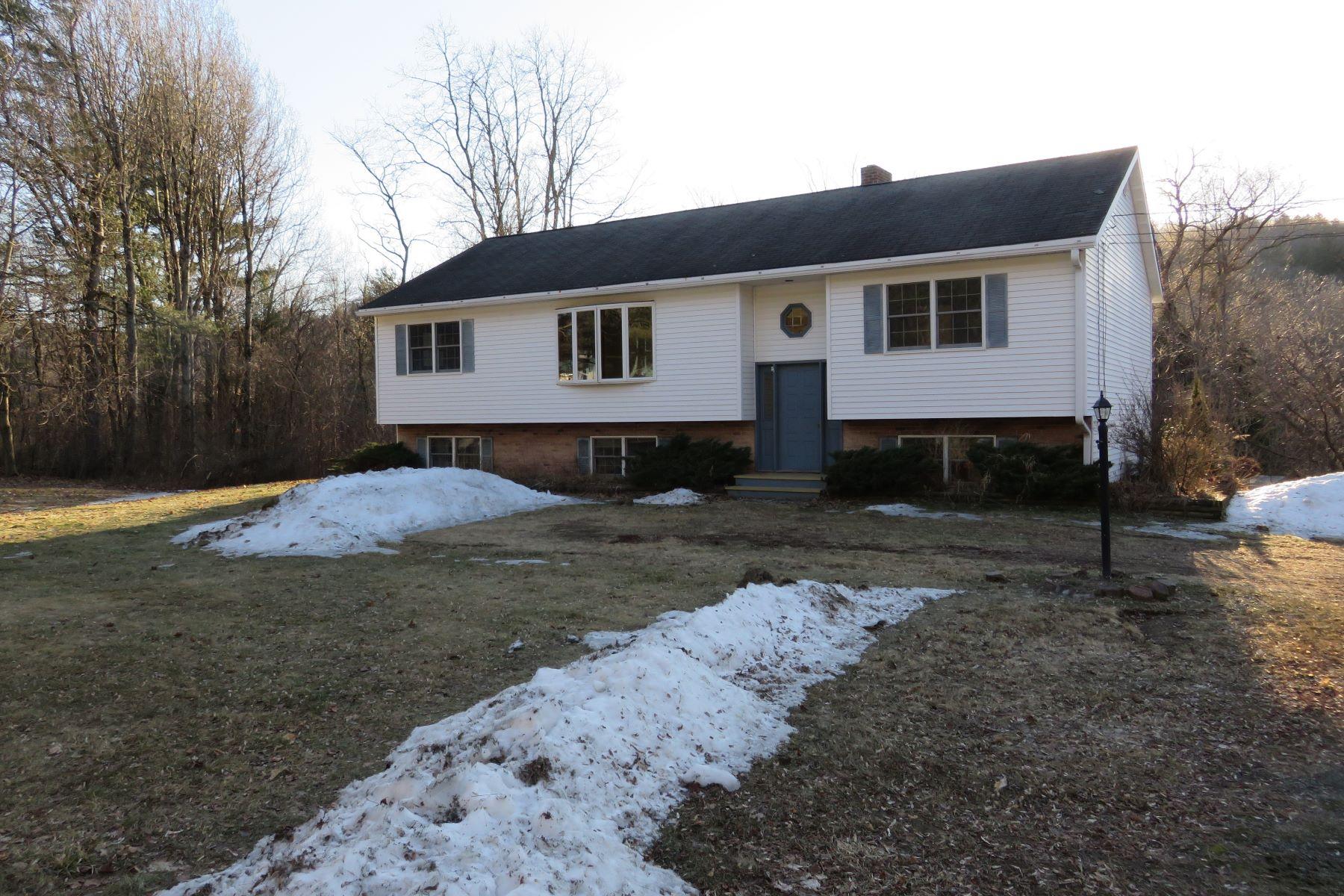 Single Family Home for Sale at 188 Bank Street, Lebanon Lebanon, New Hampshire, 03766 United States