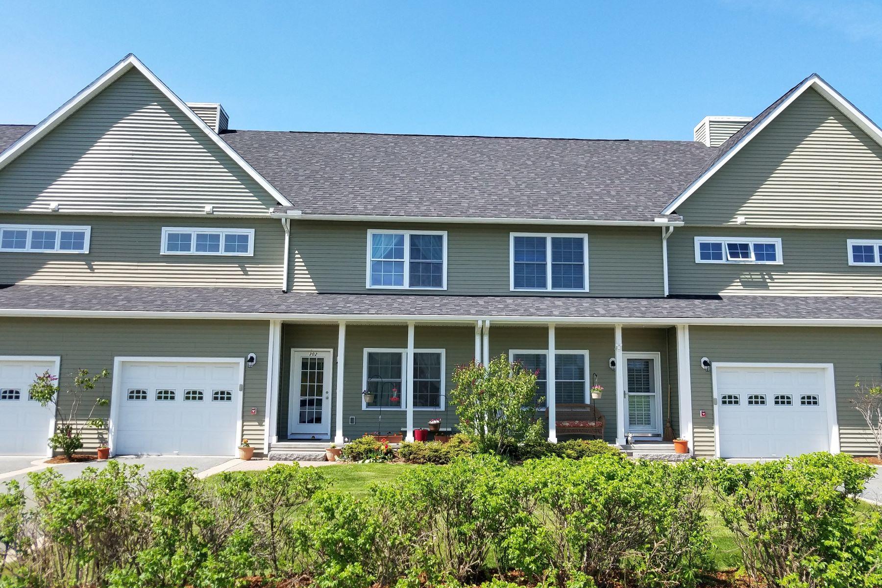 Condominium for Sale at 27 Rio Vista 303, Lebanon Lebanon, New Hampshire, 03766 United States