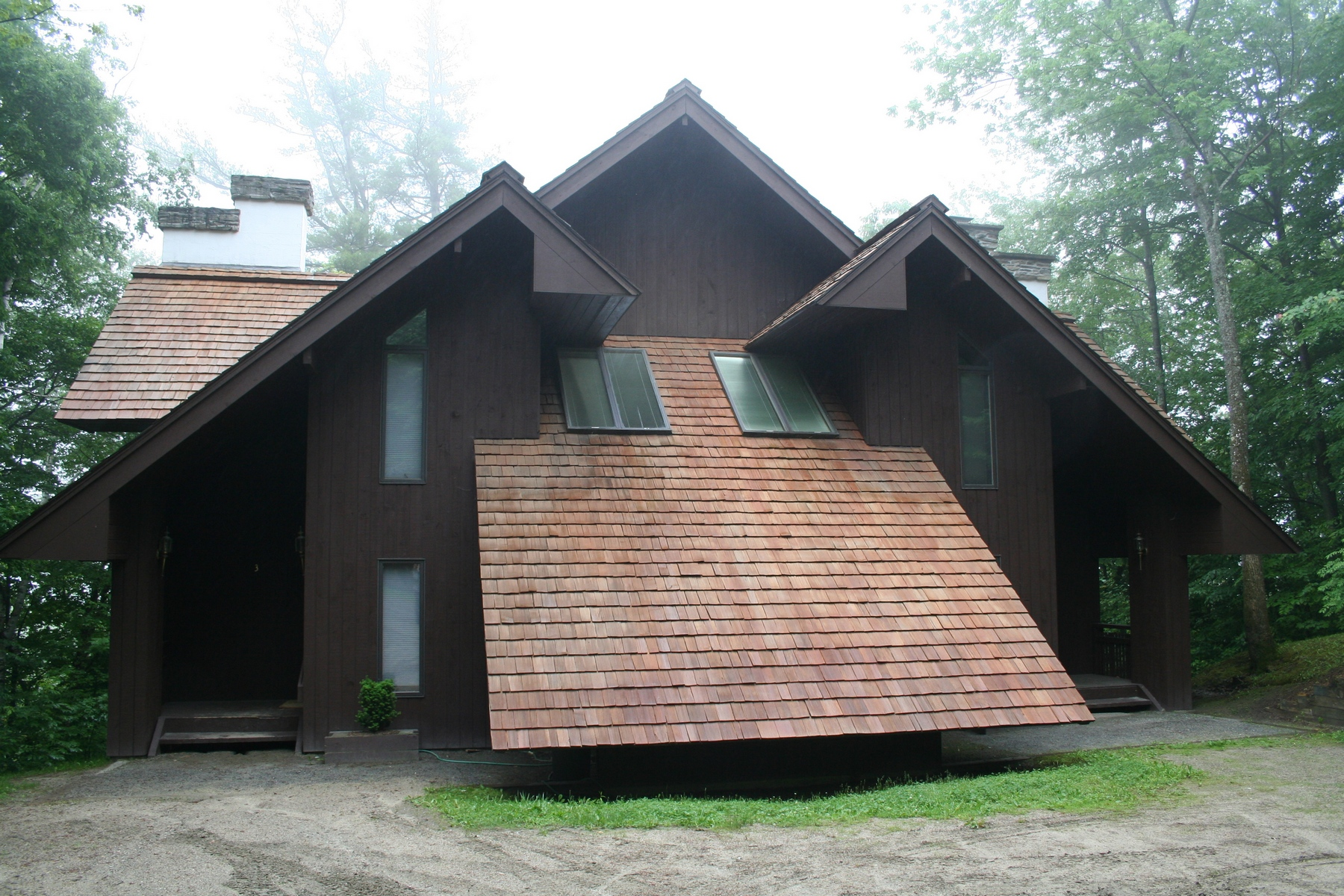 Condominium for Rent at Walk to Slope Okemo Ridge Rd #3 Ludlow, Vermont, 05149 United States