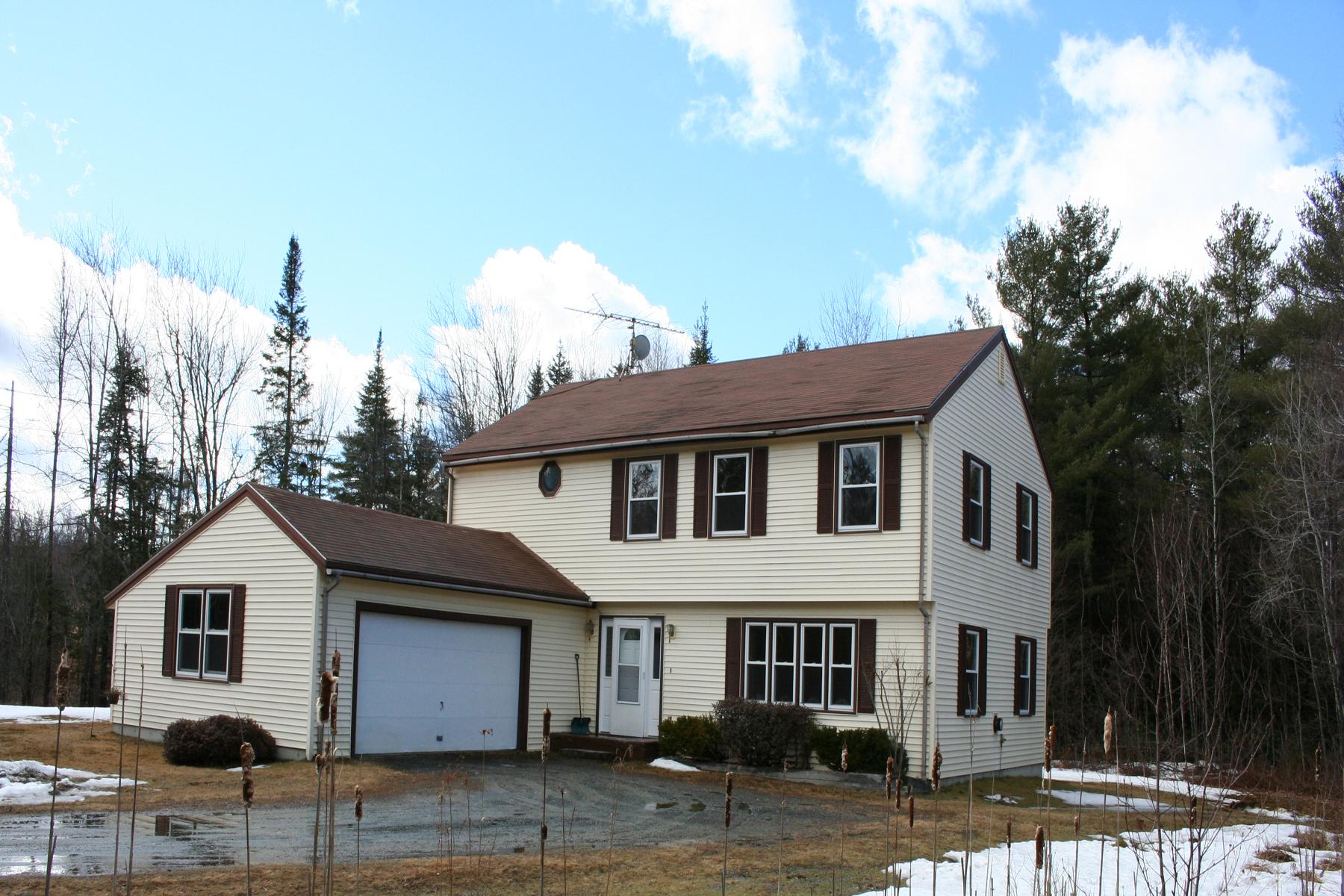 Casa Unifamiliar por un Venta en 45 Old County Road South, Newbury Newbury, Nueva Hampshire, 03255 Estados Unidos