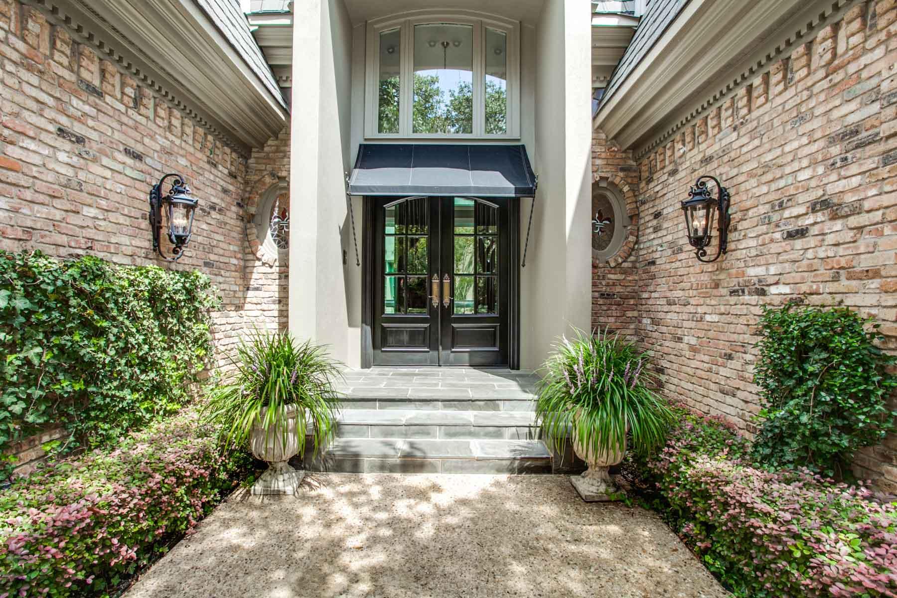 獨棟家庭住宅 為 出售 在 10 Rue Du Lac Road, Dallas 10 Rue Du Lac Rd Dallas, 德克薩斯州, 75230 美國