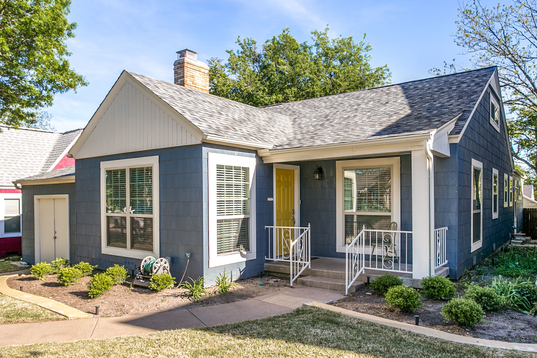 Casa Unifamiliar por un Venta en 4033 Pershing Ave, Fort Worth Fort Worth, Texas, 76107 Estados Unidos