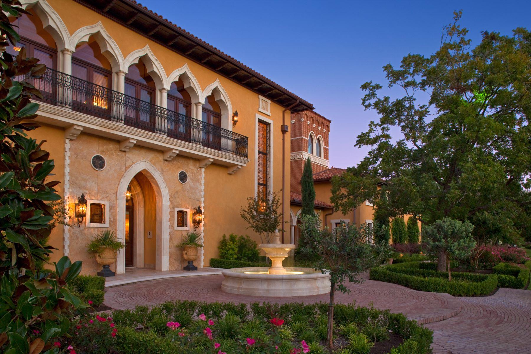 Частный односемейный дом для того Продажа на 4501 Island Cv, Austin Austin, Техас, 78731 Соединенные Штаты