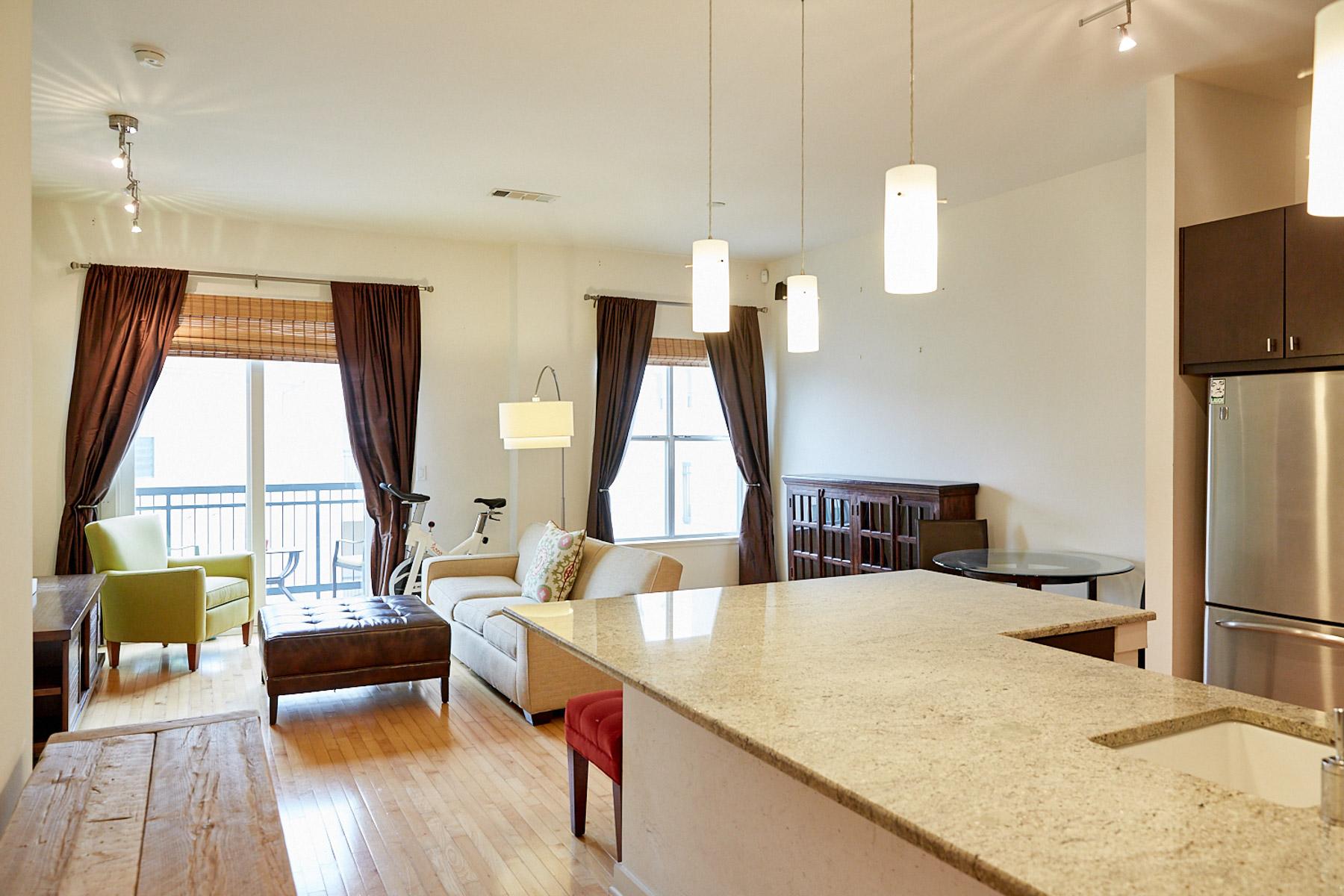 Casa para uma família para Venda às 2950 McKinney Ave 414, Dallas Dallas, Texas, 75204 Estados Unidos