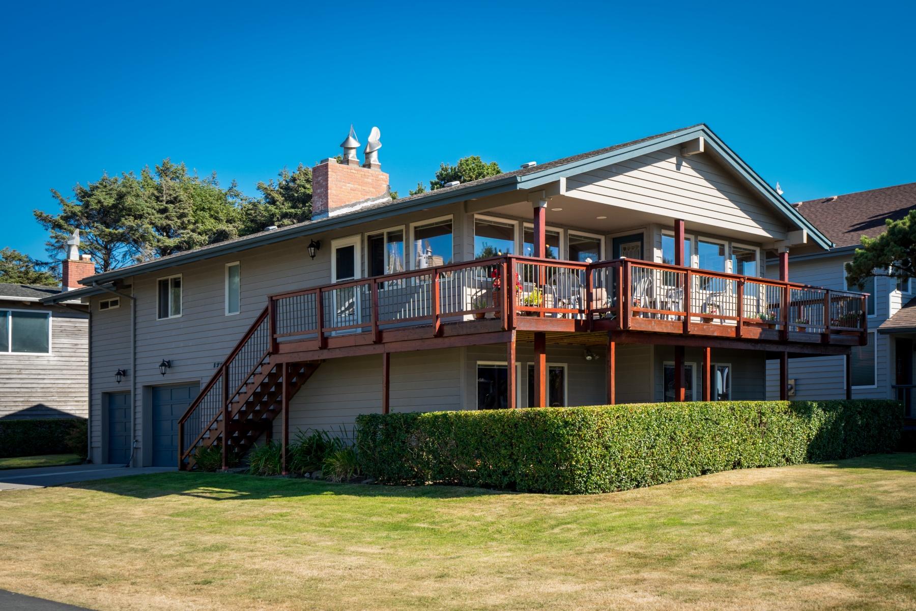 Nhà ở một gia đình vì Bán tại 179 W W Susitna ST, CANNON BEACH, OR Cannon Beach, Oregon, 97110 Hoa Kỳ