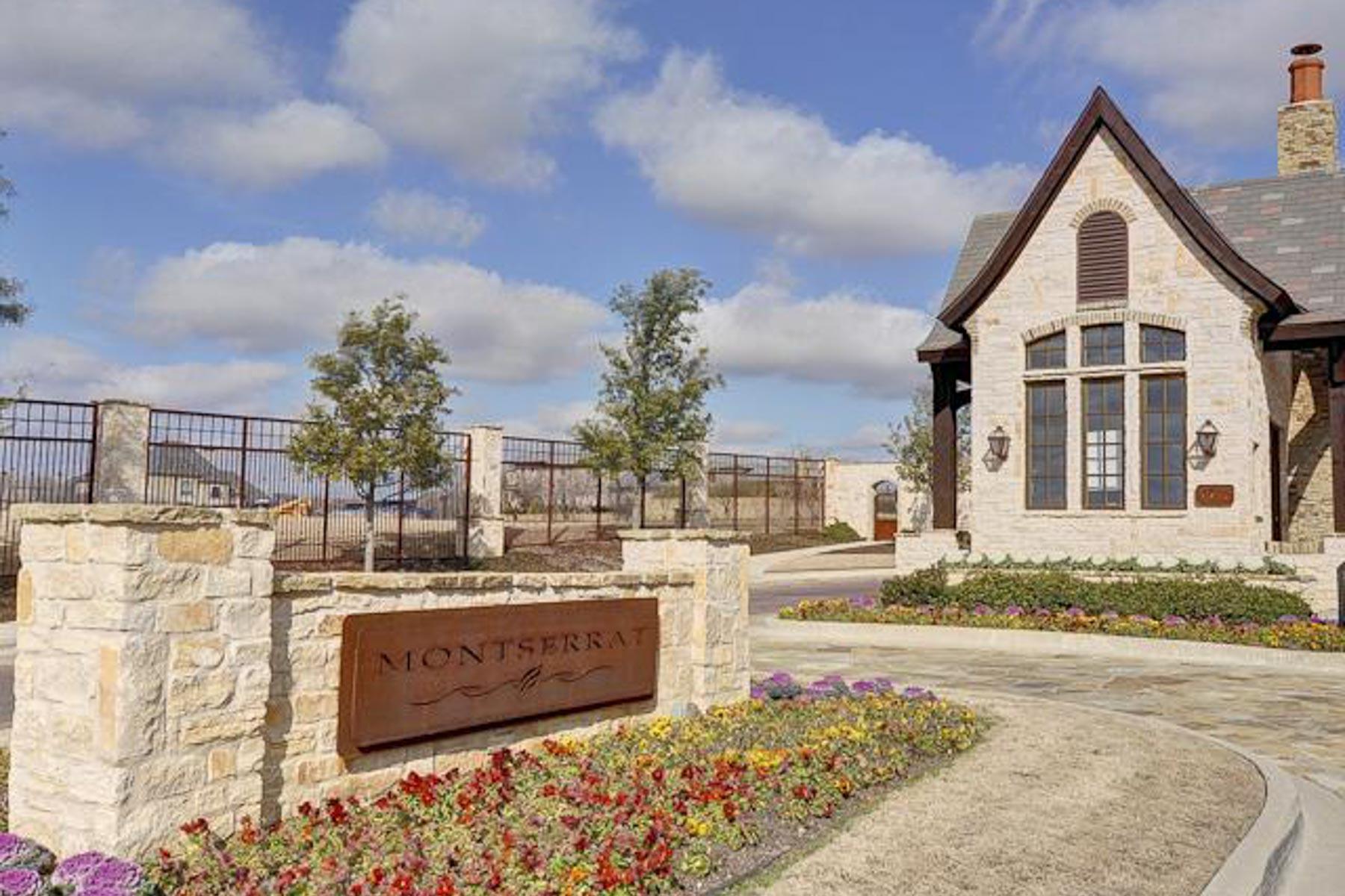 Land für Verkauf beim Montserrat, Build your dream home 9417 Sagrada Park Fort Worth, Texas, 76126 Vereinigte Staaten