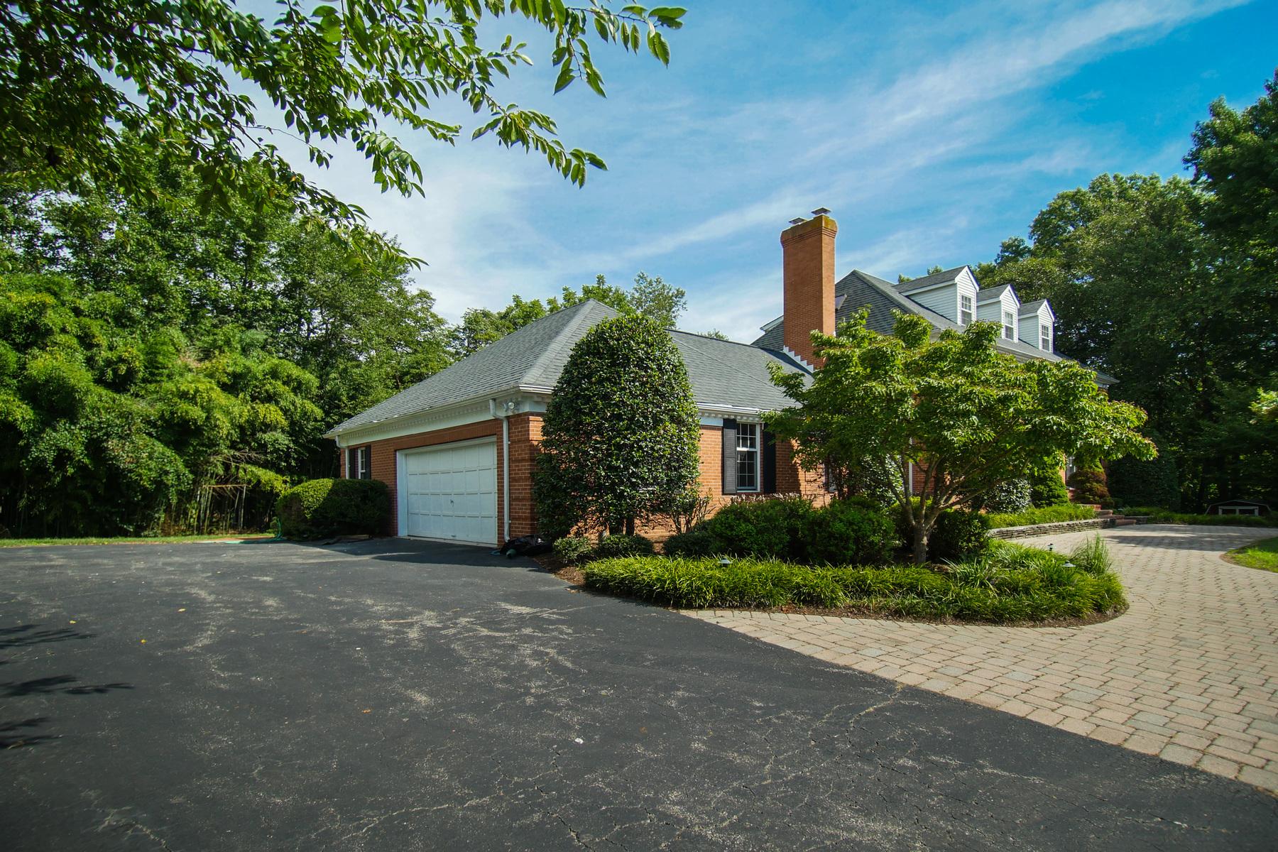 Additional photo for property listing at 576 Stocketts Run Road, Davidsonville 576 Stocketts Run Rd Davidsonville, メリーランド 21035 アメリカ合衆国