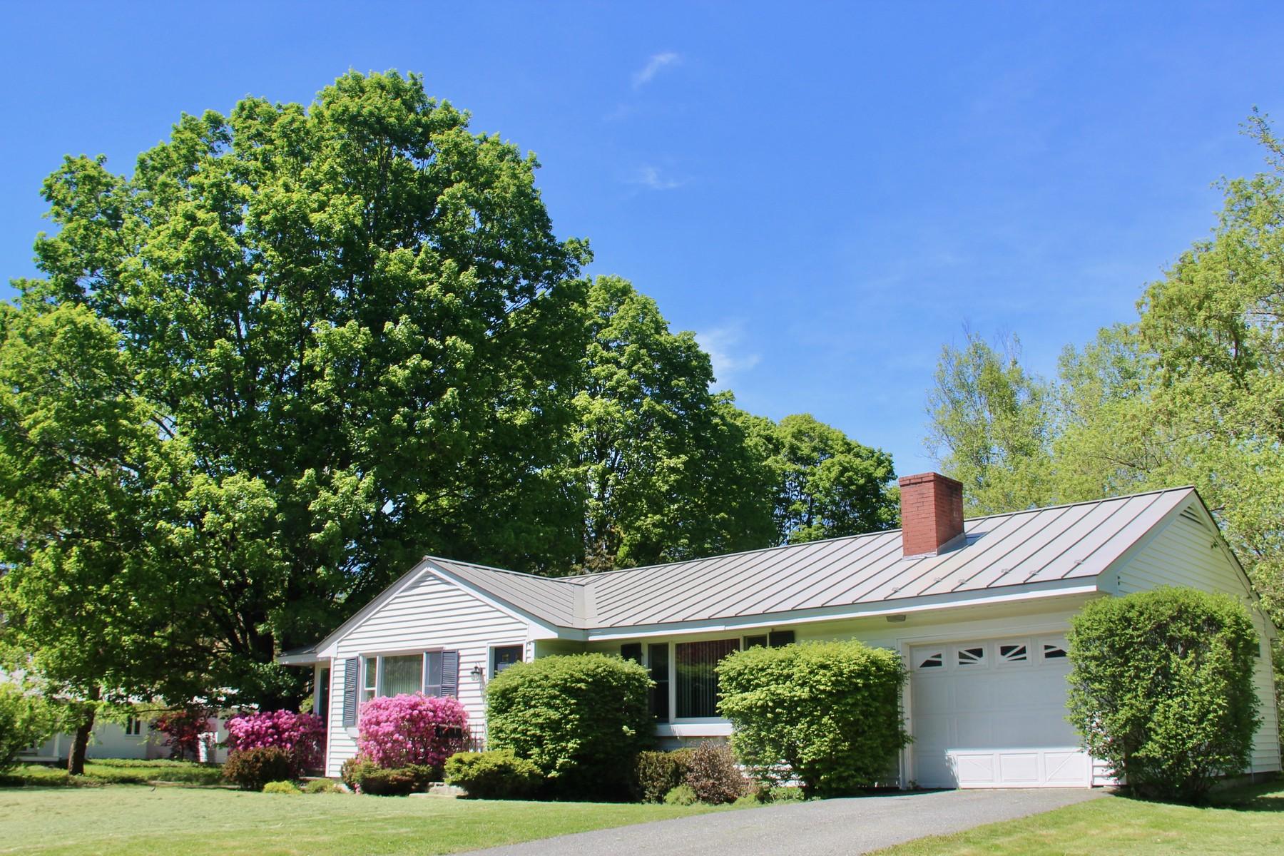 Tek Ailelik Ev için Satış at 6 Weatherby Road, Hanover 6 Weatherby Rd Hanover, New Hampshire, 03755 Amerika Birleşik Devletleri