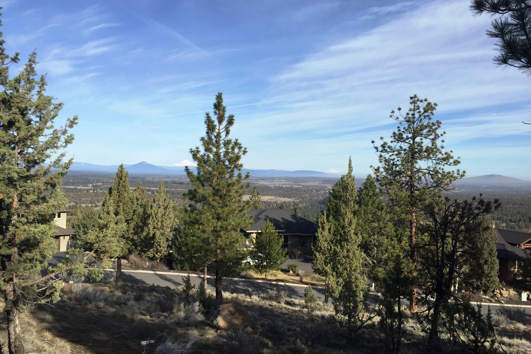 Land for Sale at 1531 NW Overlook Drive, BEND Bend, Oregon, 97701 United States
