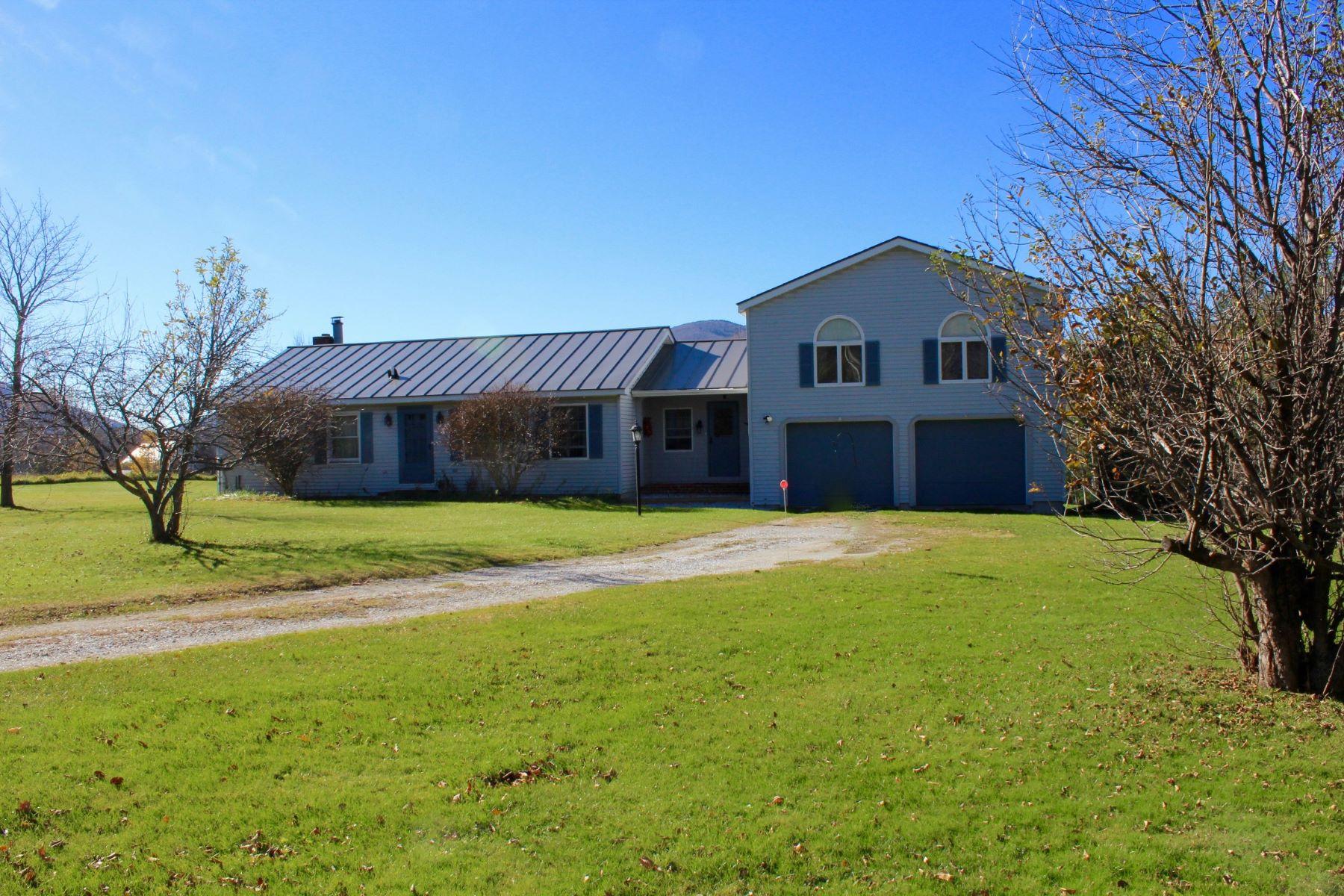 Casa Unifamiliar por un Venta en 153 Tinmouth, Danby Danby, Vermont 05739 Estados Unidos