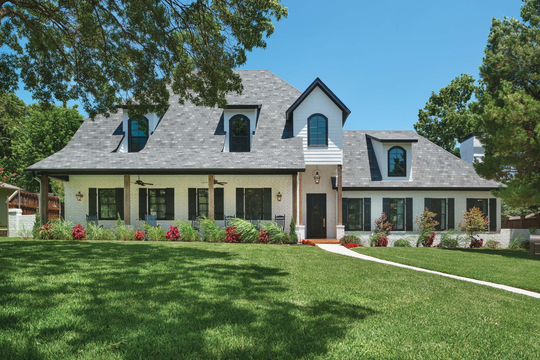 Vivienda unifamiliar por un Venta en Preston Hollow Traditional 6911 Waggoner Dr Dallas, Texas, 75230 Estados Unidos