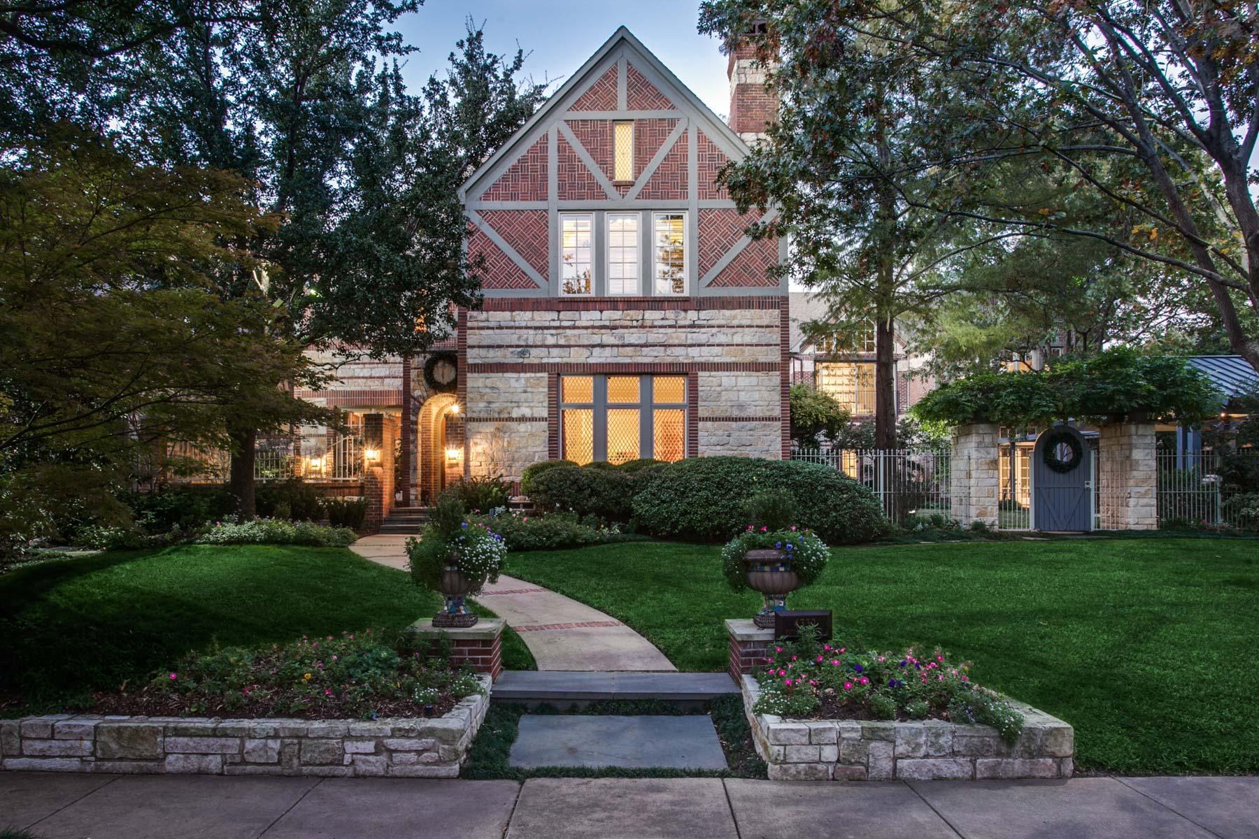 Immobilie zu verkaufen Highland Park