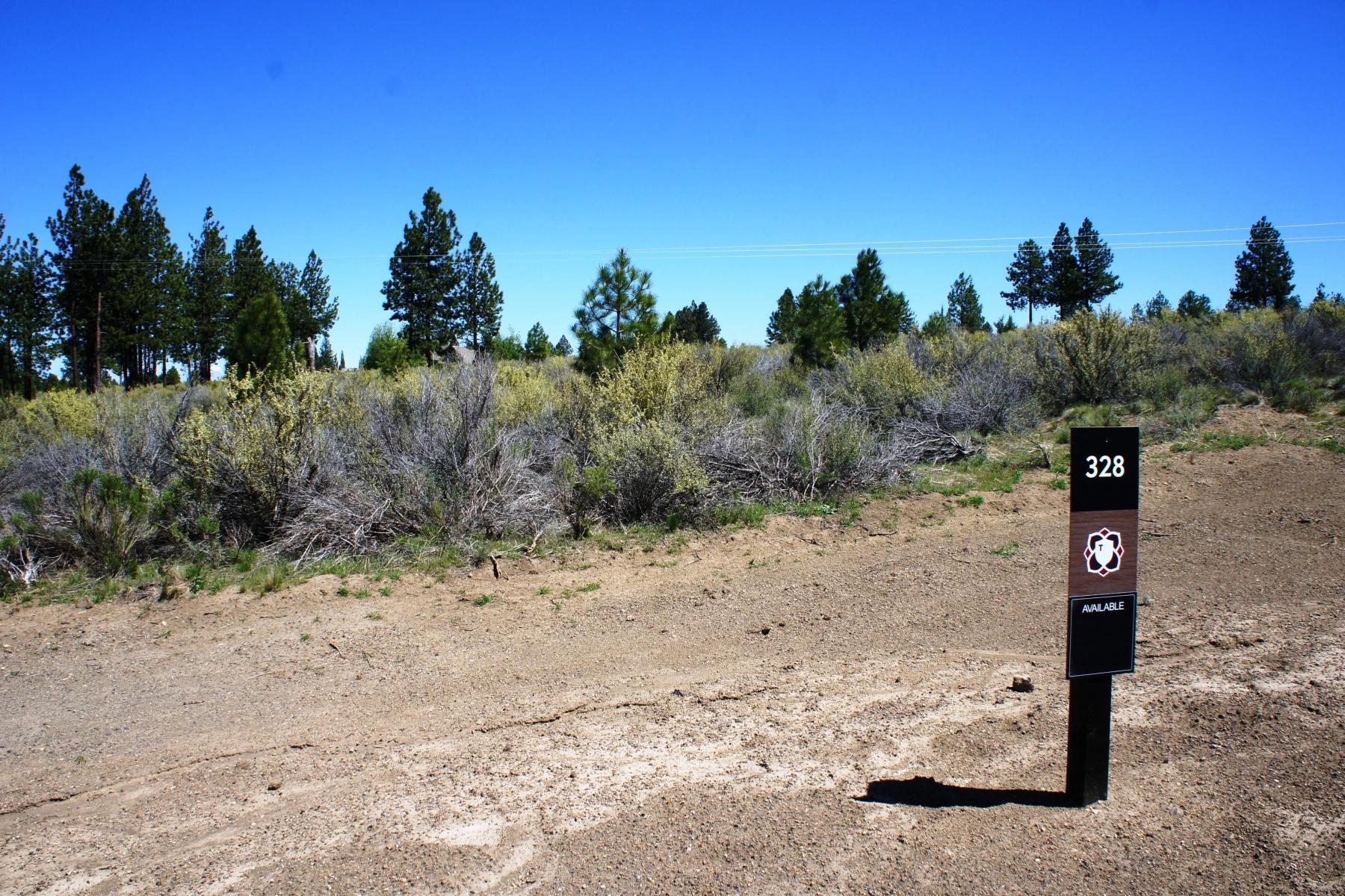 Land for Sale at 61709 Hosmer Lake Drive Lot 328, BEND 61709 Hosmer Lake Dr Lot 328 Bend, Oregon, 97702 United States