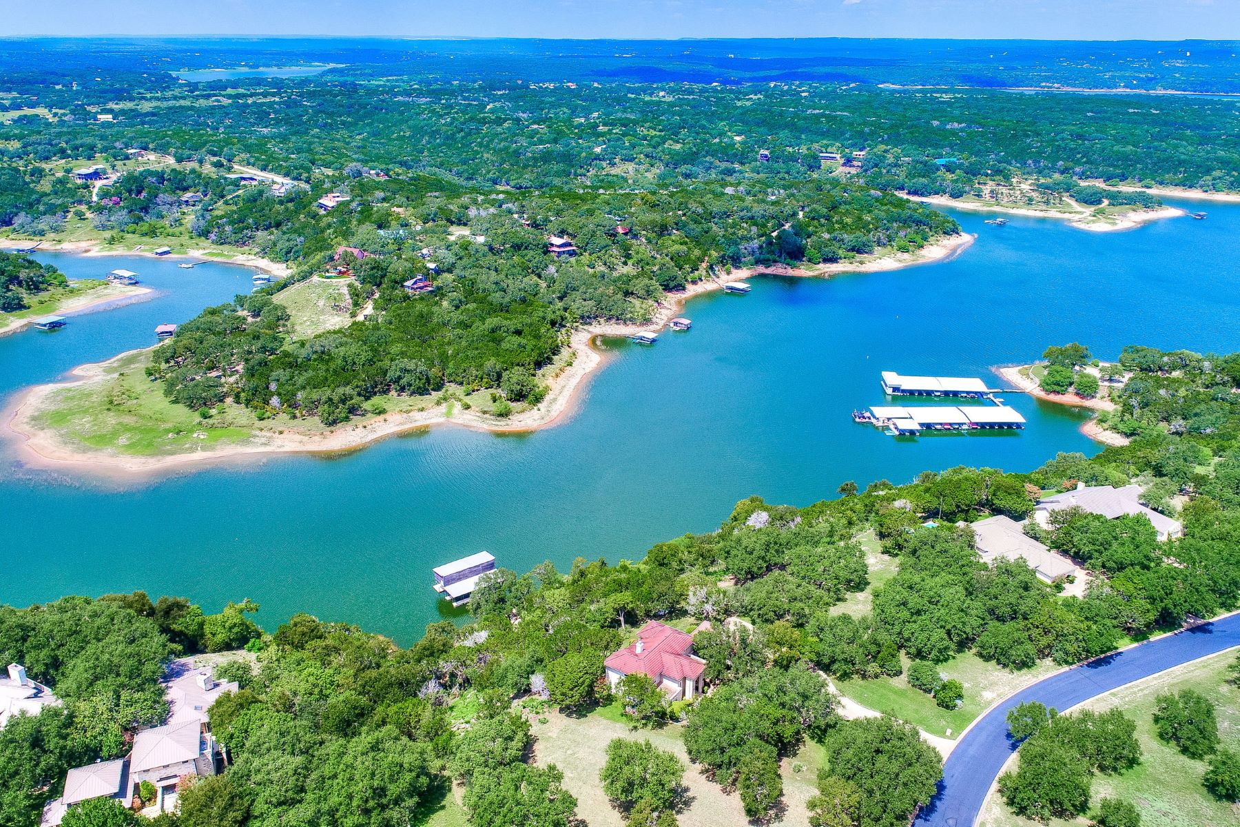 Additional photo for property listing at Build Opportunity in Gated Golf Community 27008 Founders Pl Spicewood, Texas 78669 United States