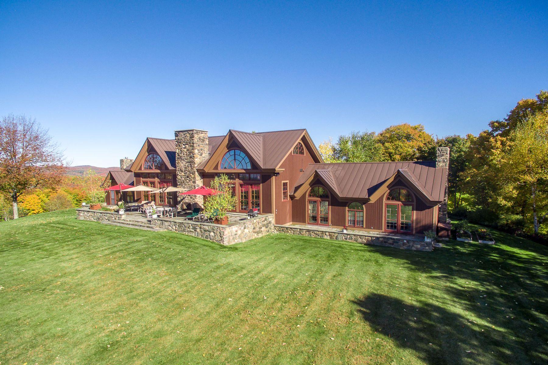 獨棟家庭住宅 為 出售 在 21 Havelok Hill Rd, Strafford Strafford, 佛蒙特州, 05072 美國