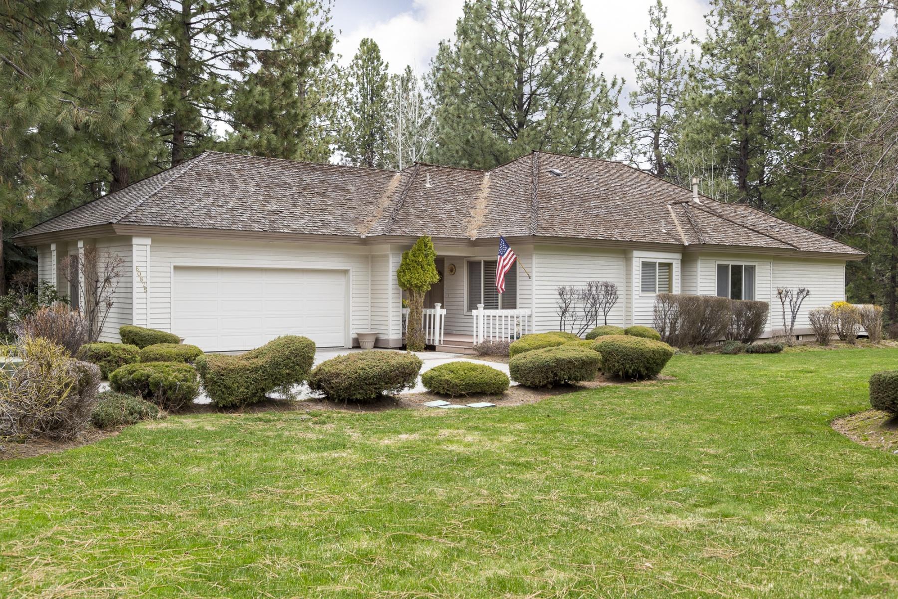 Maison unifamiliale pour l Vente à Willow Creek in Mountain High 60825 Willow Creek Loop Bend, Oregon, 97702 États-Unis