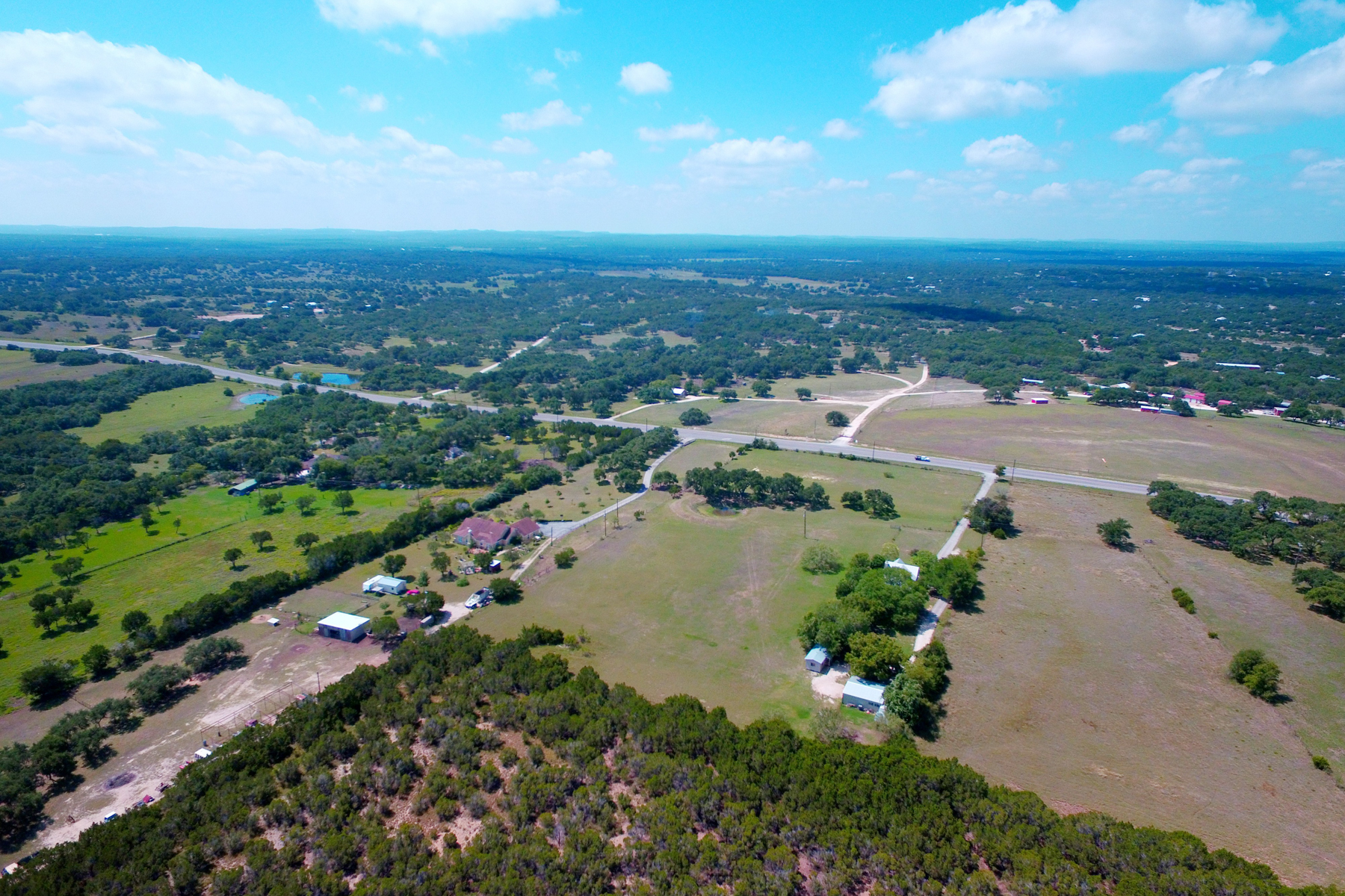 Additional photo for property listing at 3.21 Acre Lot in N. Barcroft Estates 29158 State Highway 46 W Spring Branch, Texas 78070 United States
