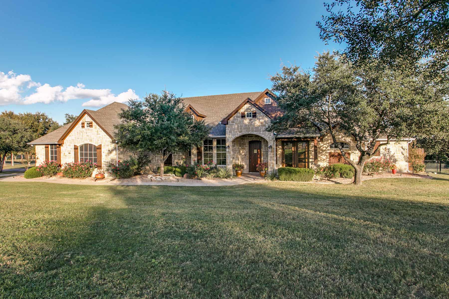 Tek Ailelik Ev için Satış at 257 Silver Spur, Weatherford Weatherford, Teksas, 76087 Amerika Birleşik Devletleri