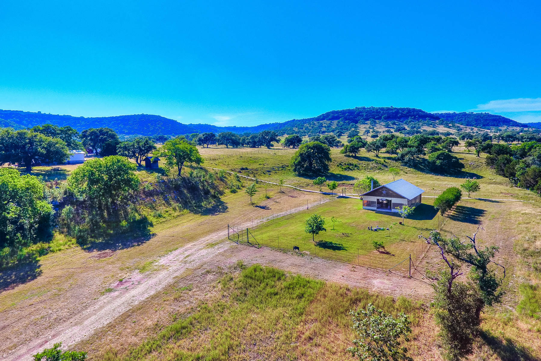 Additional photo for property listing at Breathtaking Ranch on Myrtle Creek 6501 FM 2828 Bandera, Texas 78003 United States