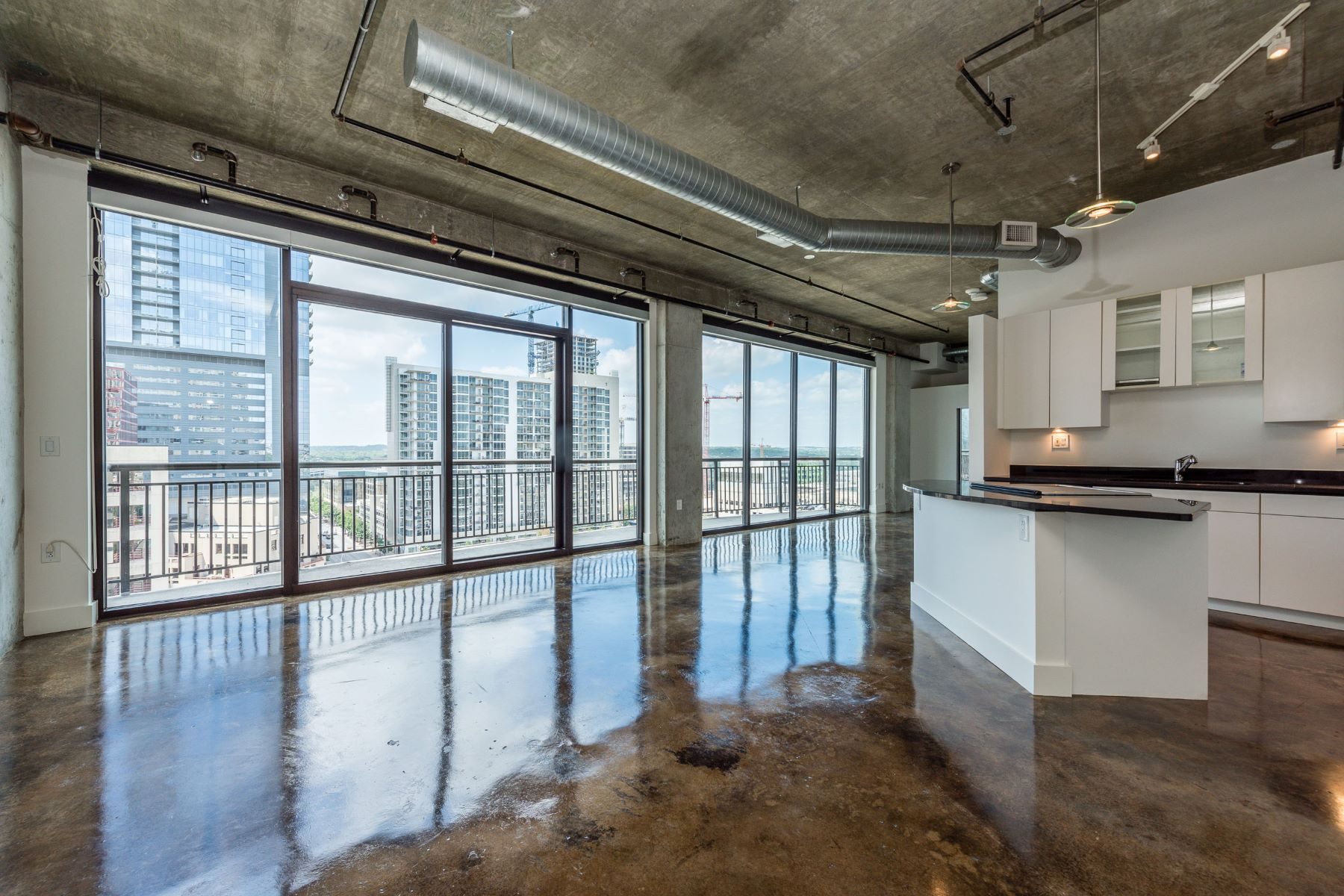Other Residential for Rent at 311 W 5th St 1001, Austin Austin, Texas 78701 United States