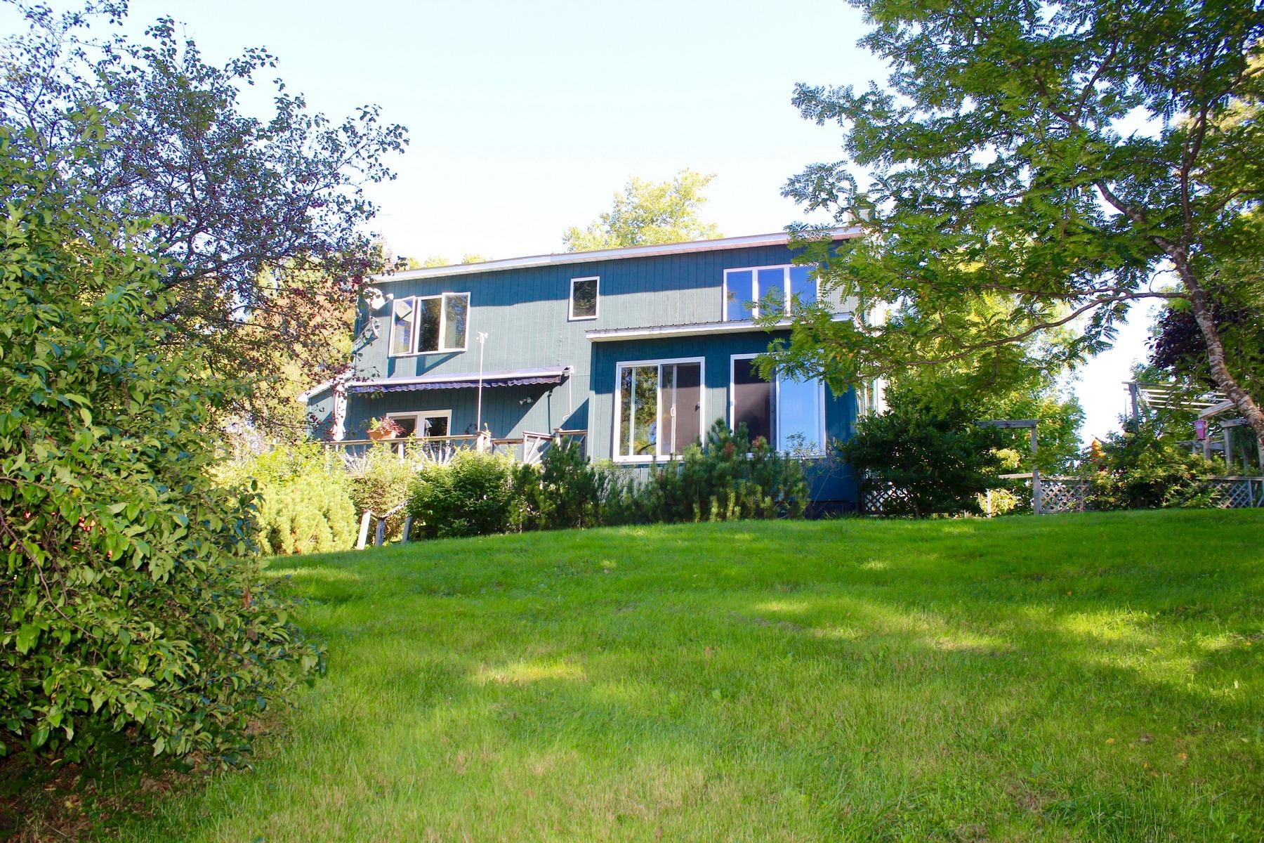 Maison unifamiliale pour l Vente à 3400 Healdville Road, Mount Holly 3400 Healdville Rd Mount Holly, Vermont, 05730 États-Unis