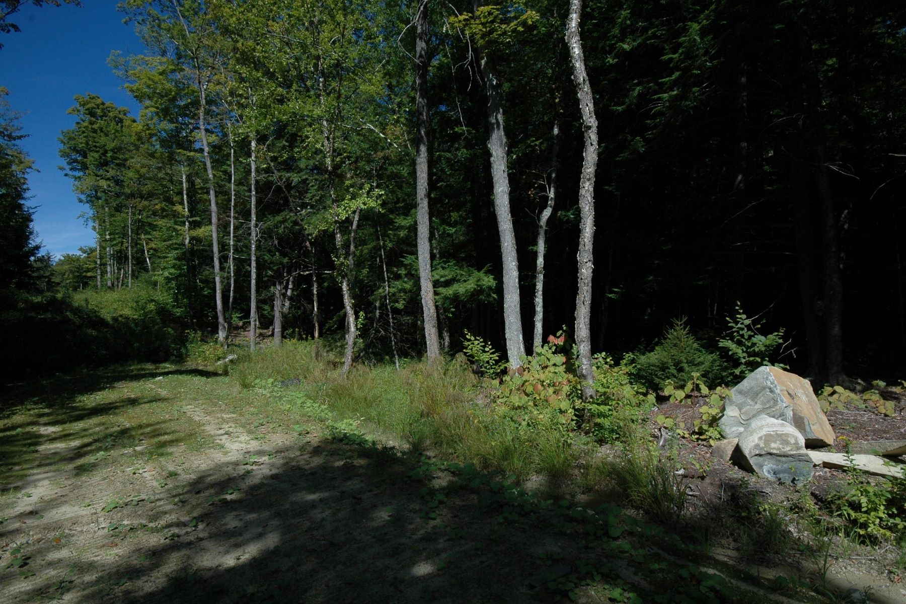 Земля для того Продажа на Lot #1 Piper Hill, Weston Weston, Вермонт, 05161 Соединенные Штаты
