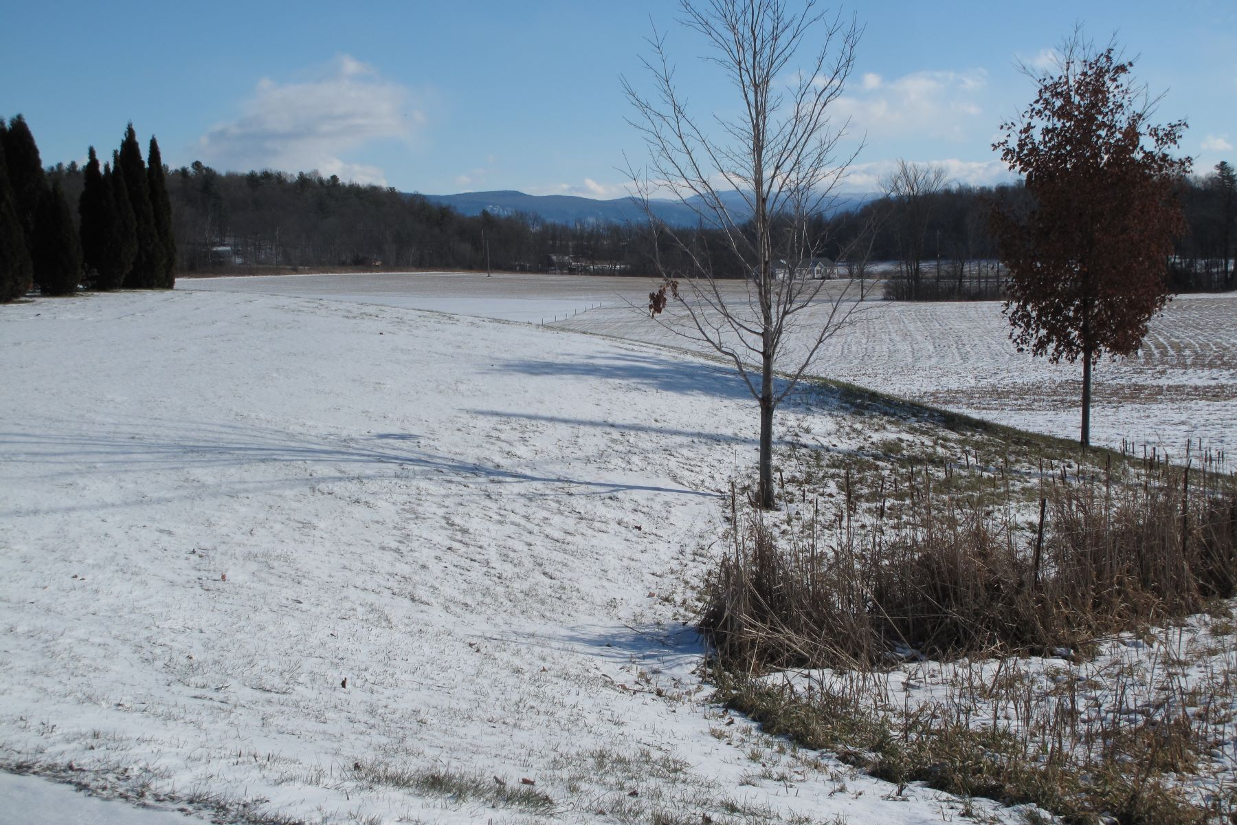Land for Sale at 1908 Route 7, Ferrisburgh Ferrisburgh, Vermont, 05456 United States