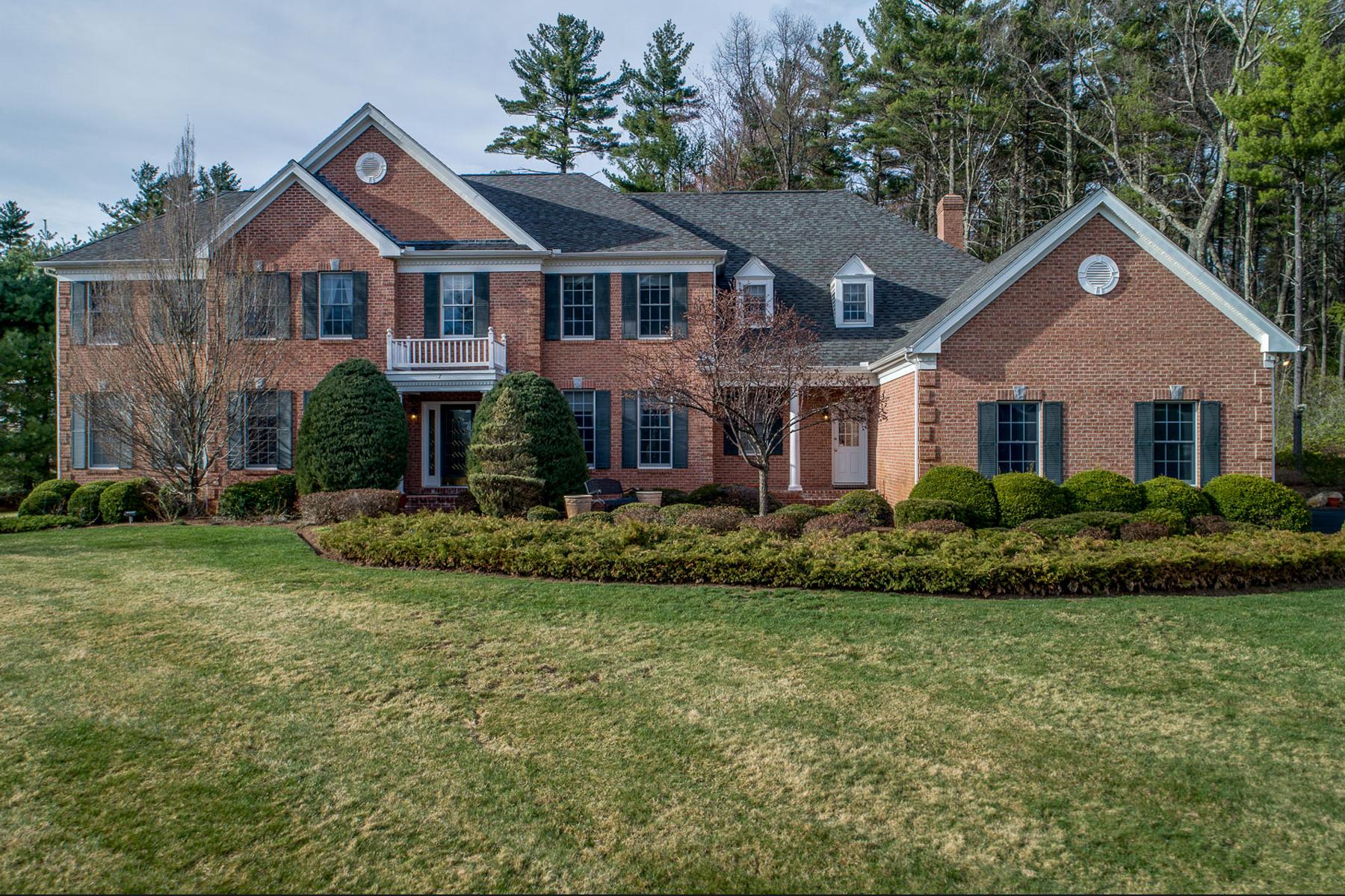 Частный односемейный дом для того Продажа на 7 Marston, Bedford Bedford, Нью-Гэмпшир, 03110 Соединенные Штаты