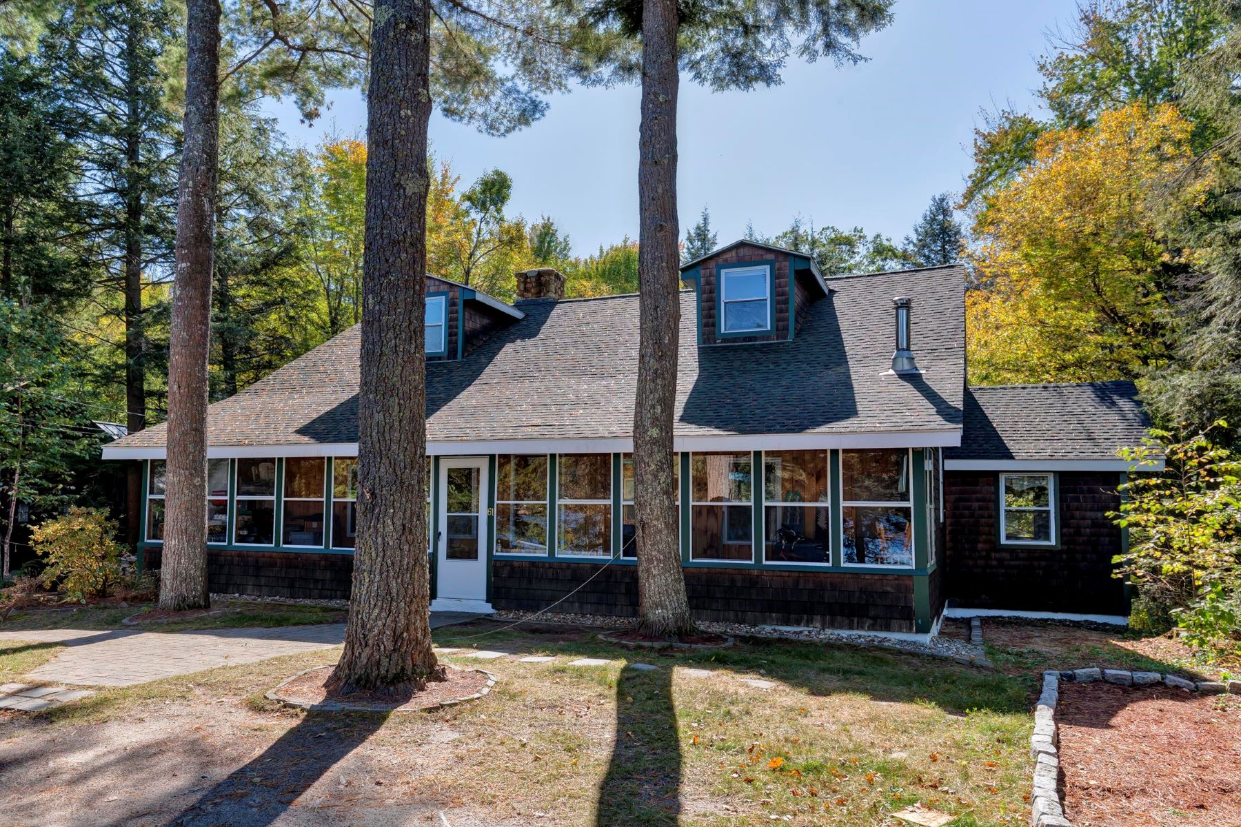 Single Family Home for Sale at 61 Penacook, Sutton Sutton, New Hampshire 03260 United States