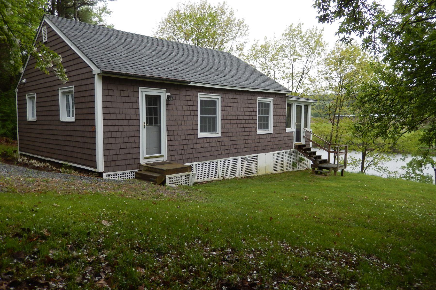 Casa para uma família para Venda às 1393 Nh Route 10, Orford Orford, New Hampshire, 03777 Estados Unidos
