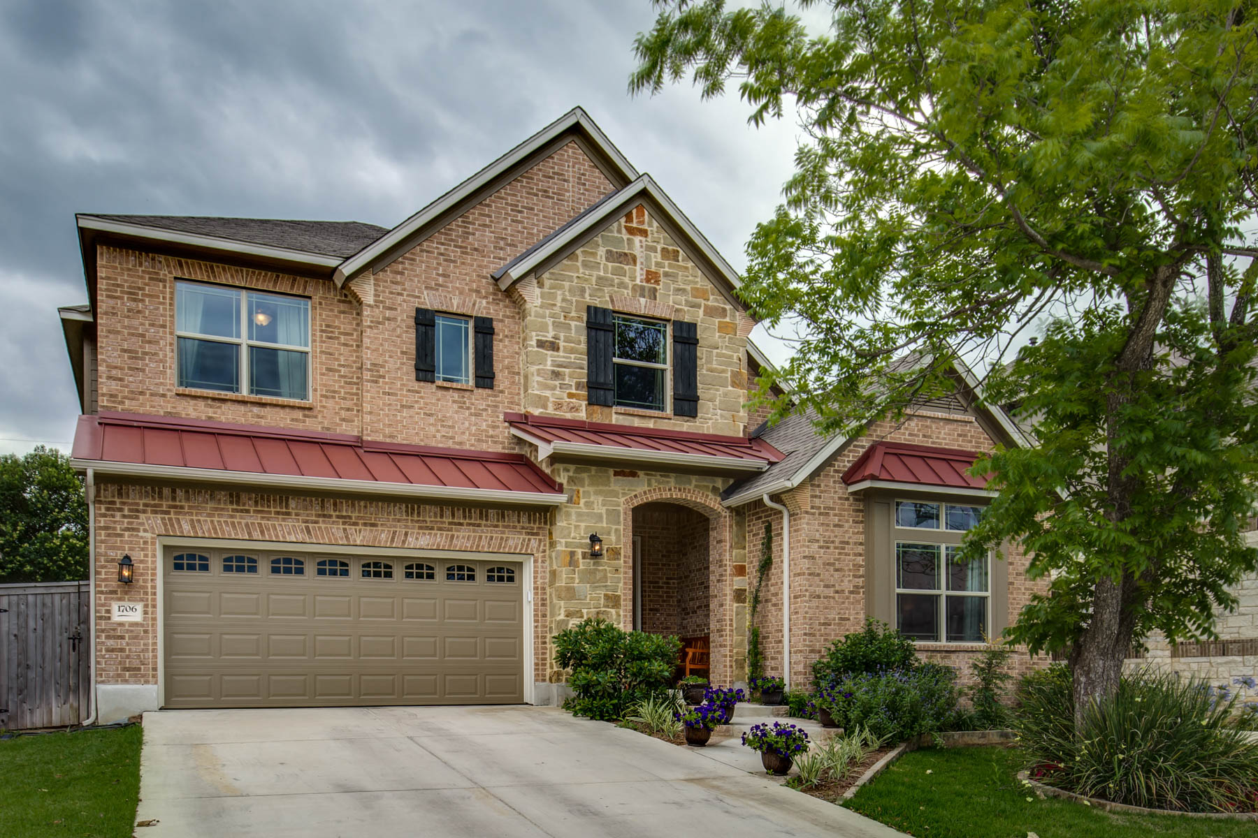 Single Family Home for Sale at Open Floor Plan in Crownhill Acres 1706 W Terra Alta Dr San Antonio, Texas, 78209 United States