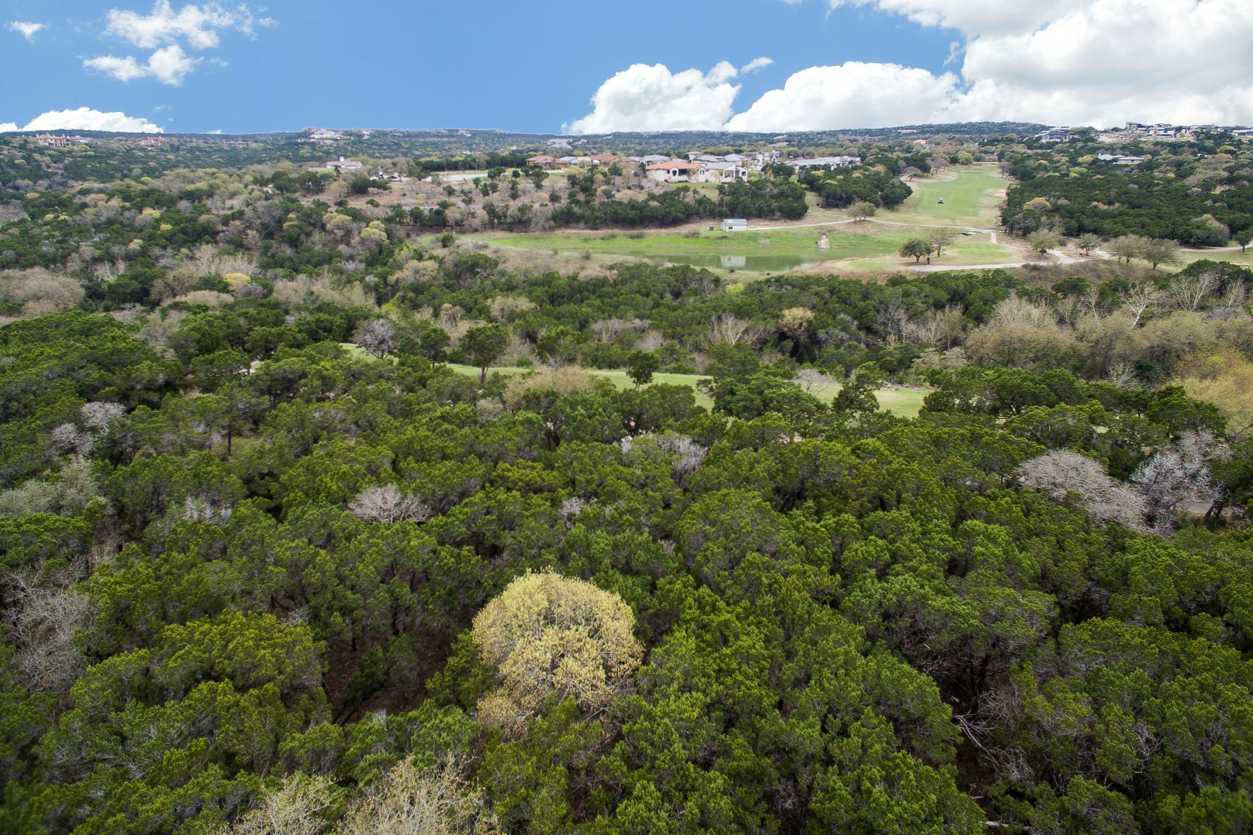 土地 為 出售 在 Enjoy 300' of Golf Course Frontage 8325 Calera Dr Barton Creek, Austin, 德克薩斯州, 78735 美國