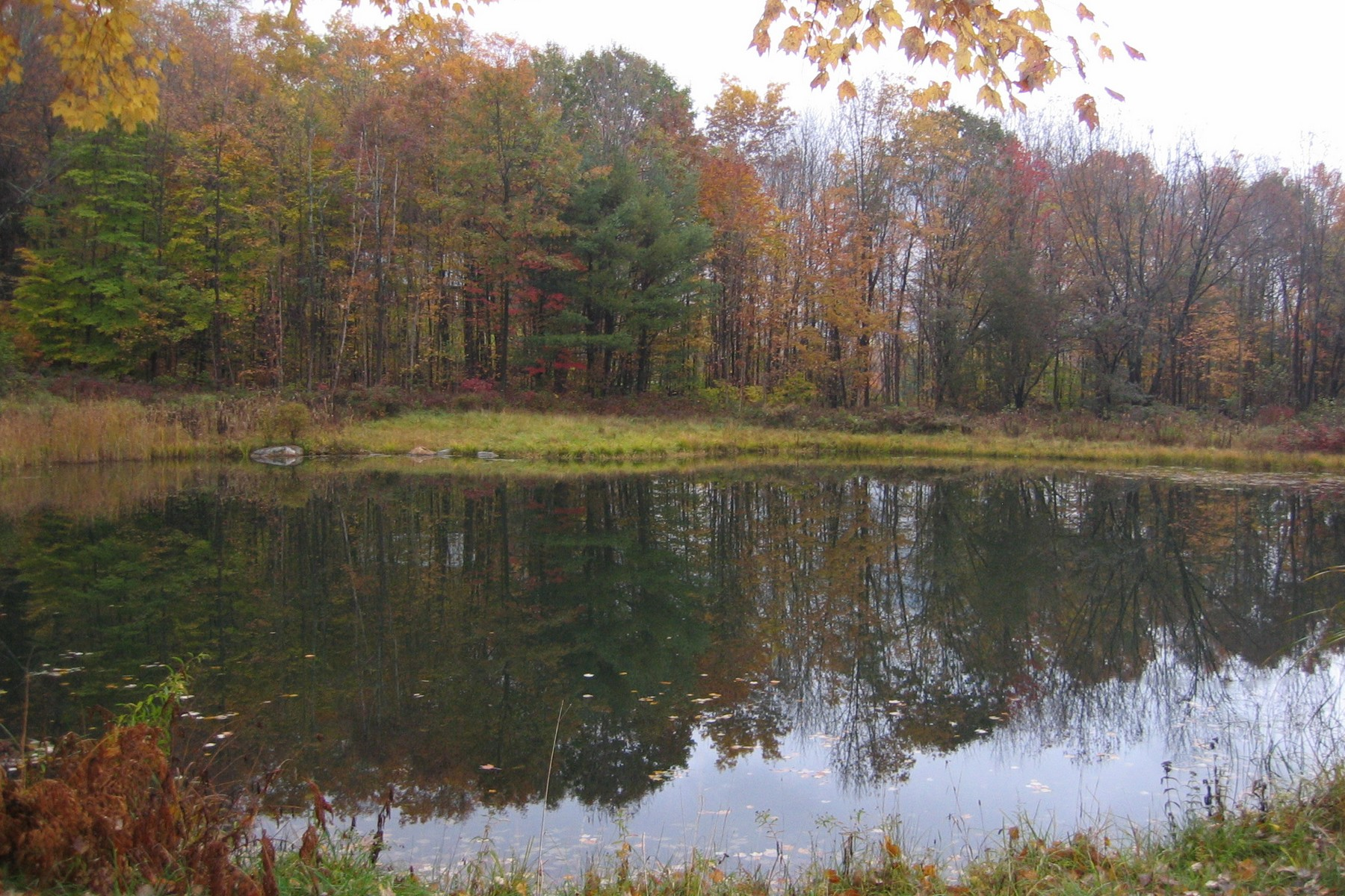 Land for Sale at Build Your Dream Home! 43 Beaver Pond Rd Lot 43 Weathersfield, Vermont, 05030 United States