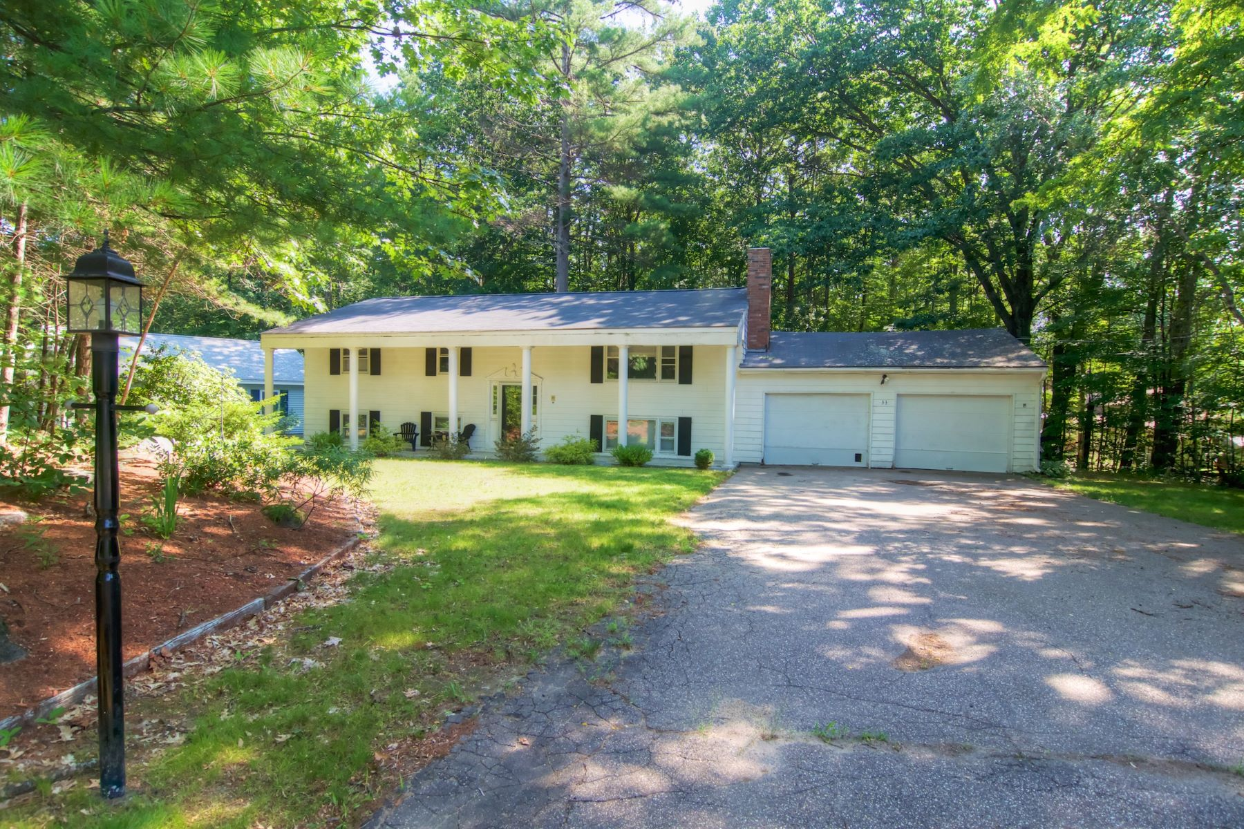 Single Family Home for Sale at 33 Woodvale, Laconia Laconia, New Hampshire, 03246 United States